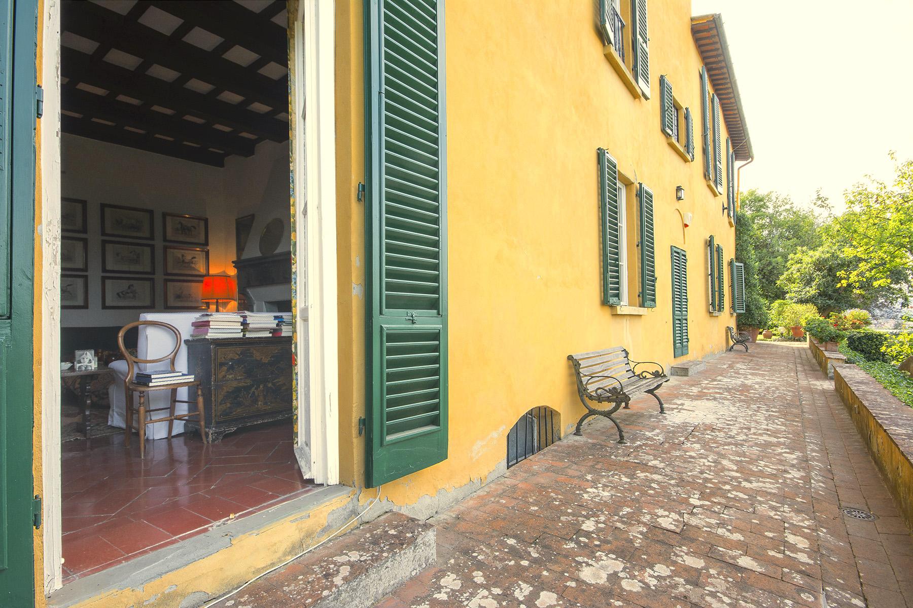Villa in Vendita a Firenze: 5 locali, 680 mq - Foto 8