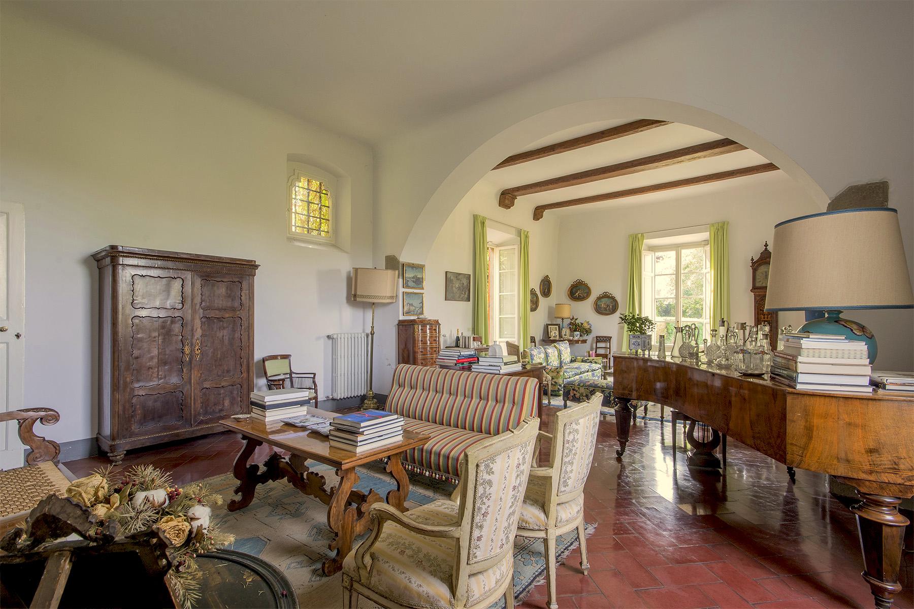 Villa in Vendita a Firenze: 5 locali, 680 mq - Foto 14