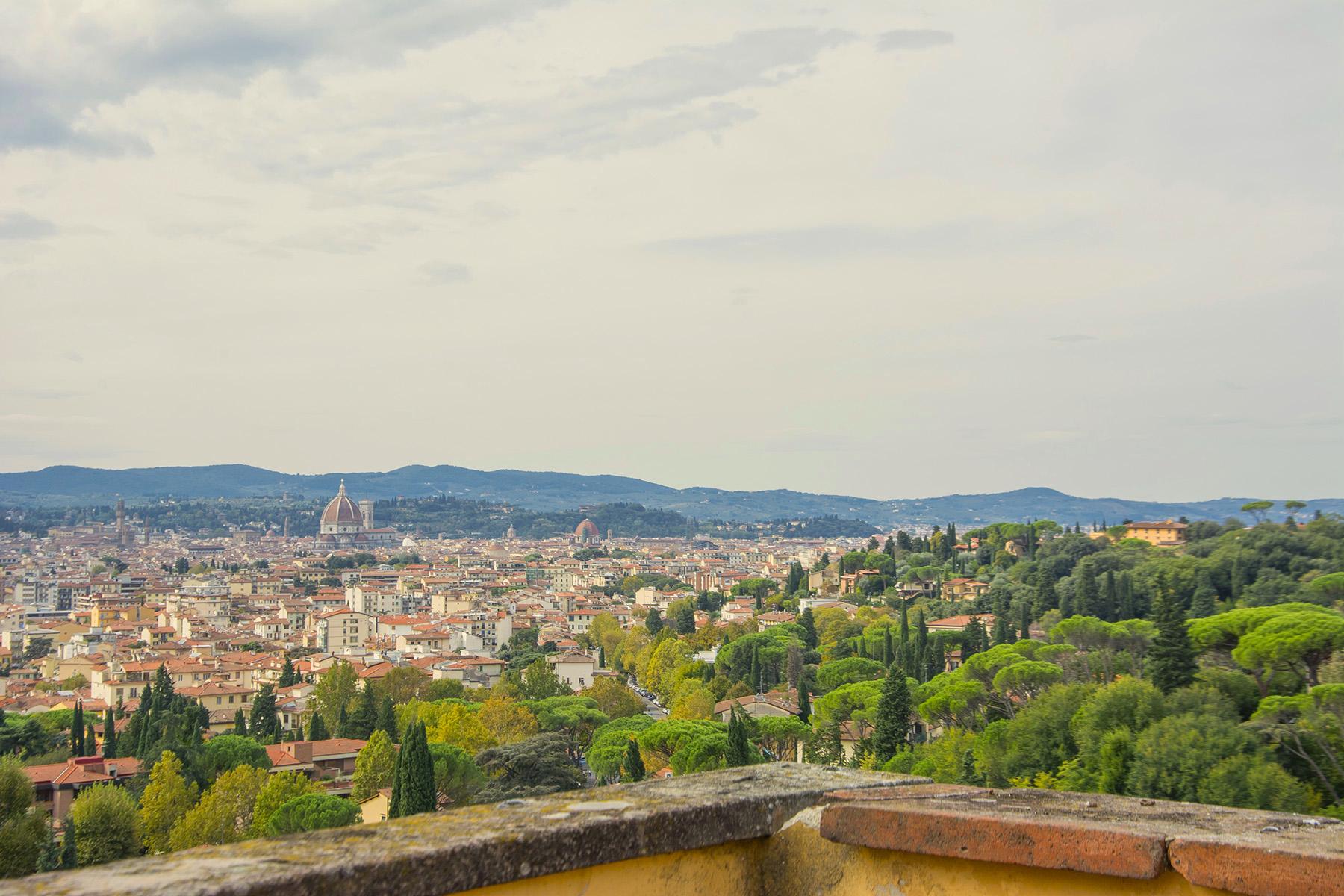 Villa in Vendita a Firenze Semicentro Nord:  5 locali, 680 mq  - Foto 1