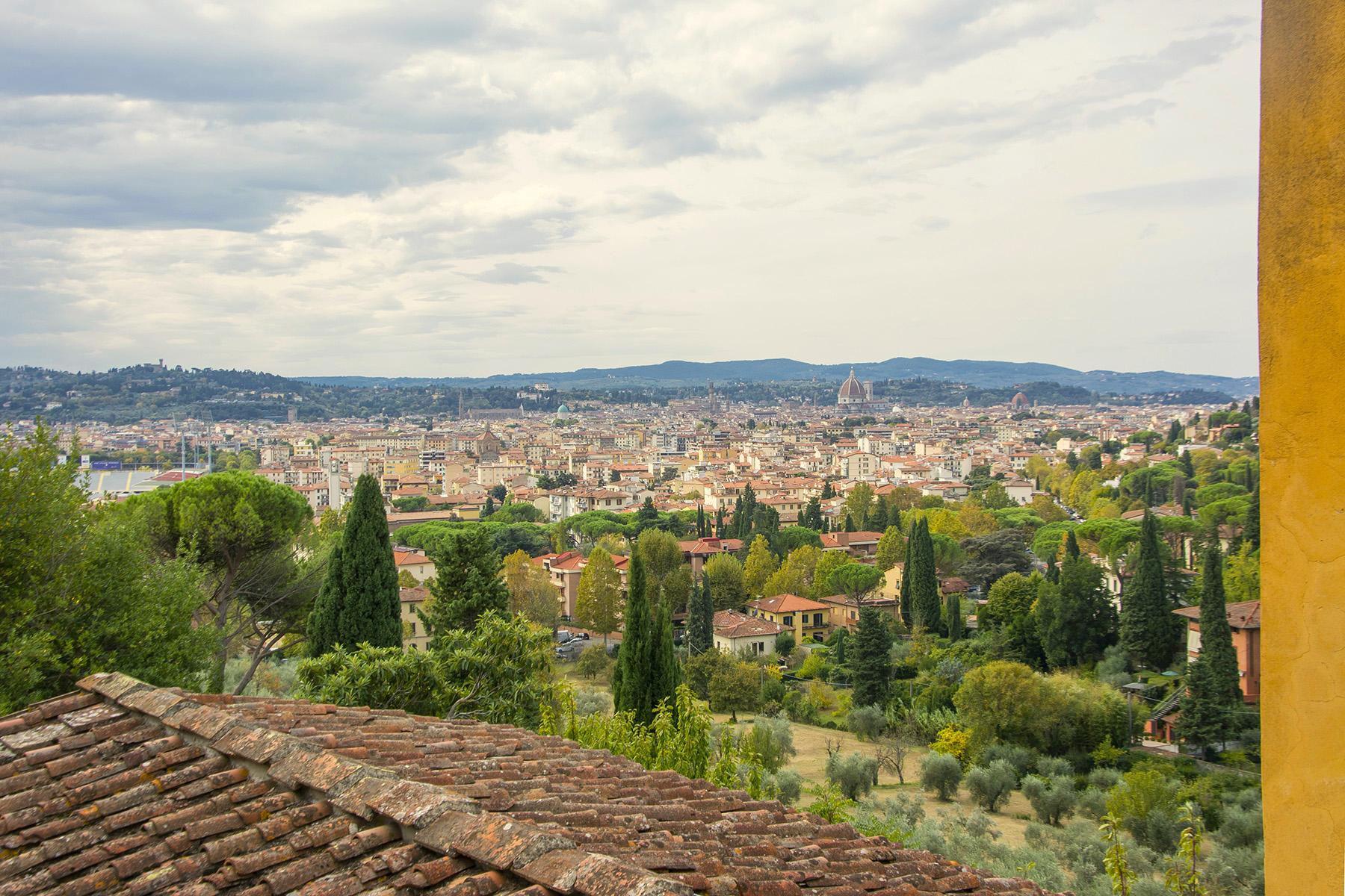 Villa in Vendita a Firenze: 5 locali, 680 mq - Foto 1