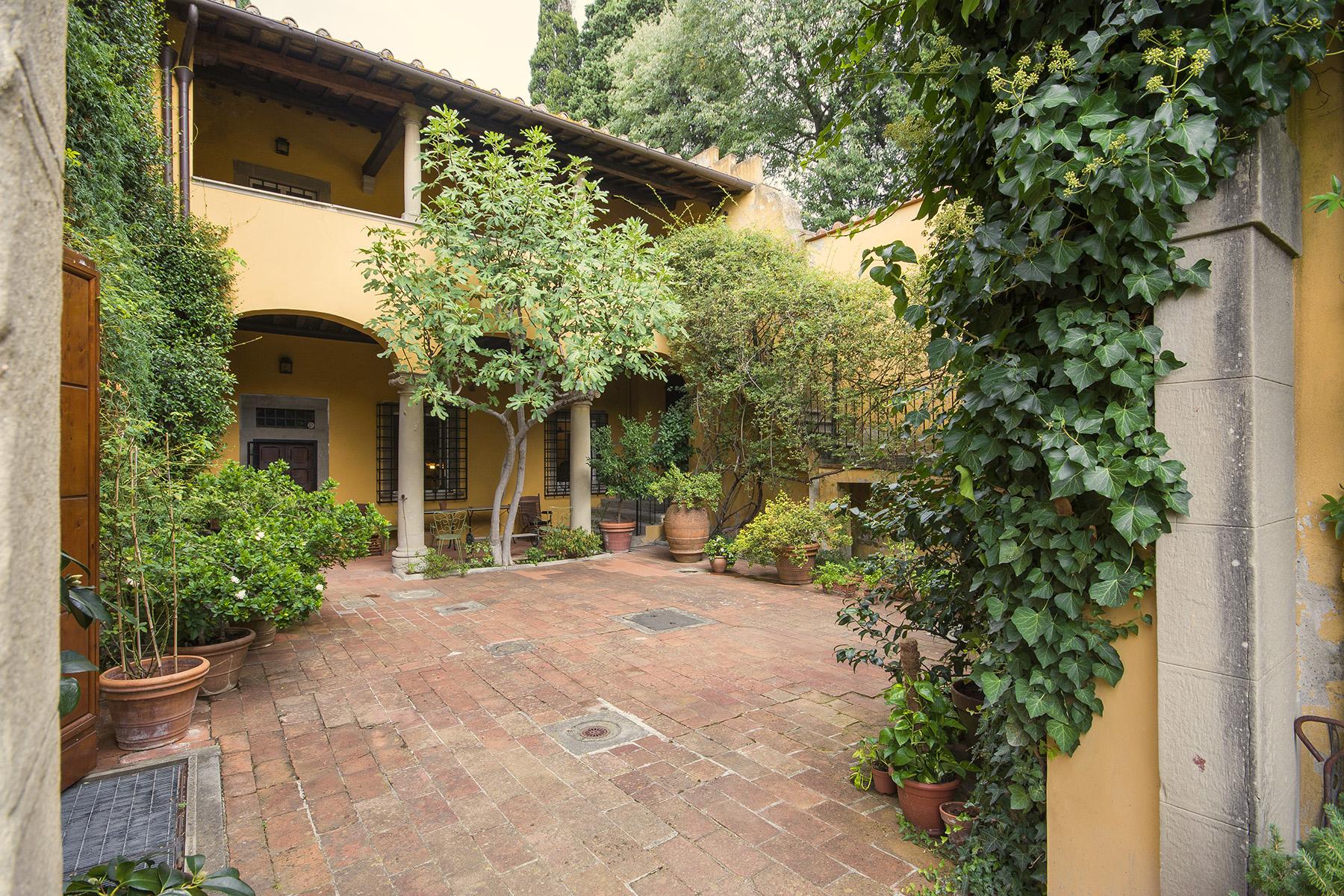 Villa in Vendita a Firenze: 5 locali, 680 mq - Foto 10