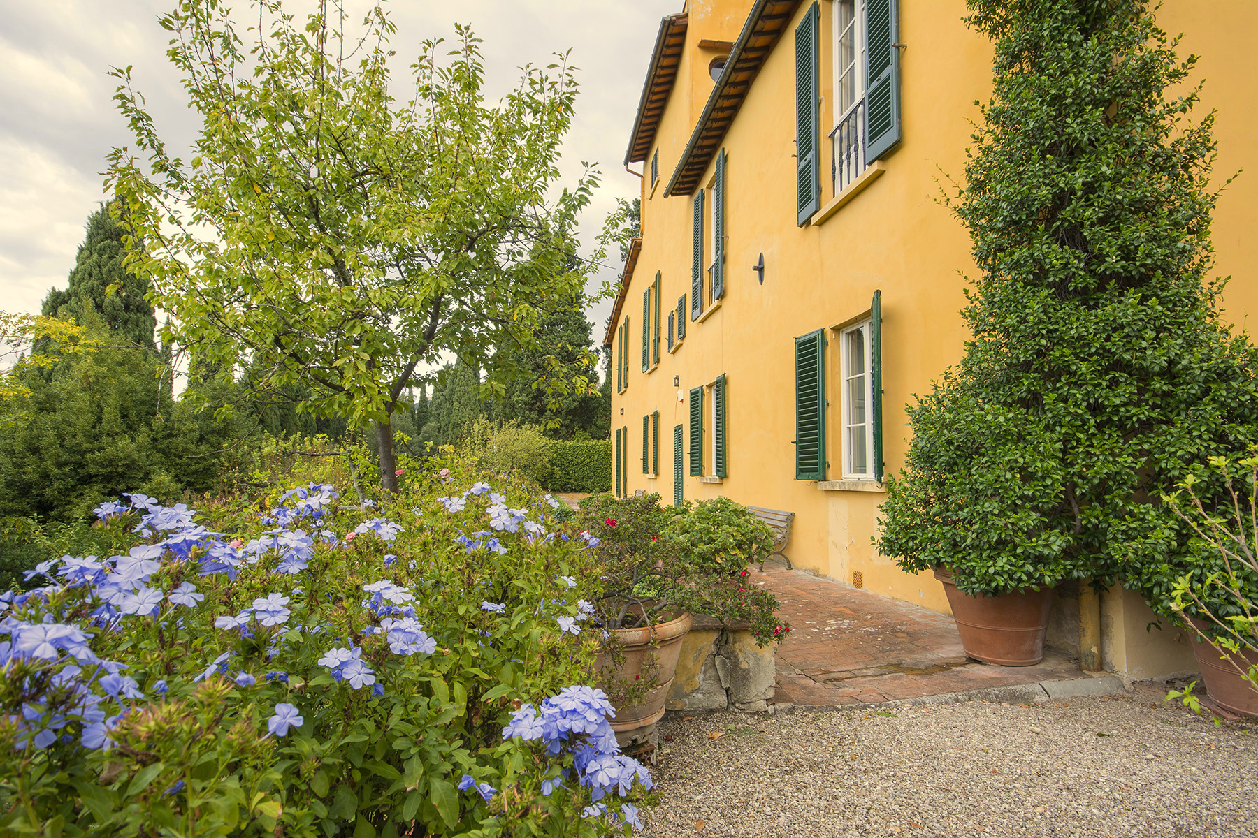 Villa in Vendita a Firenze: 5 locali, 680 mq - Foto 4