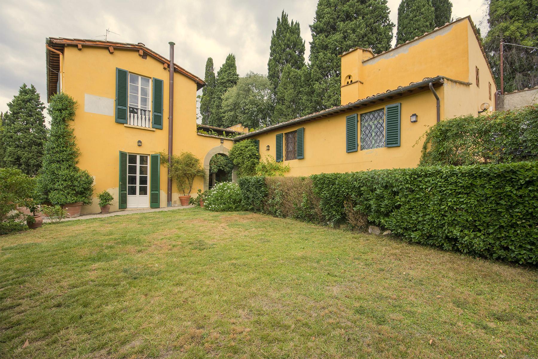 Villa in Vendita a Firenze: 5 locali, 680 mq - Foto 3