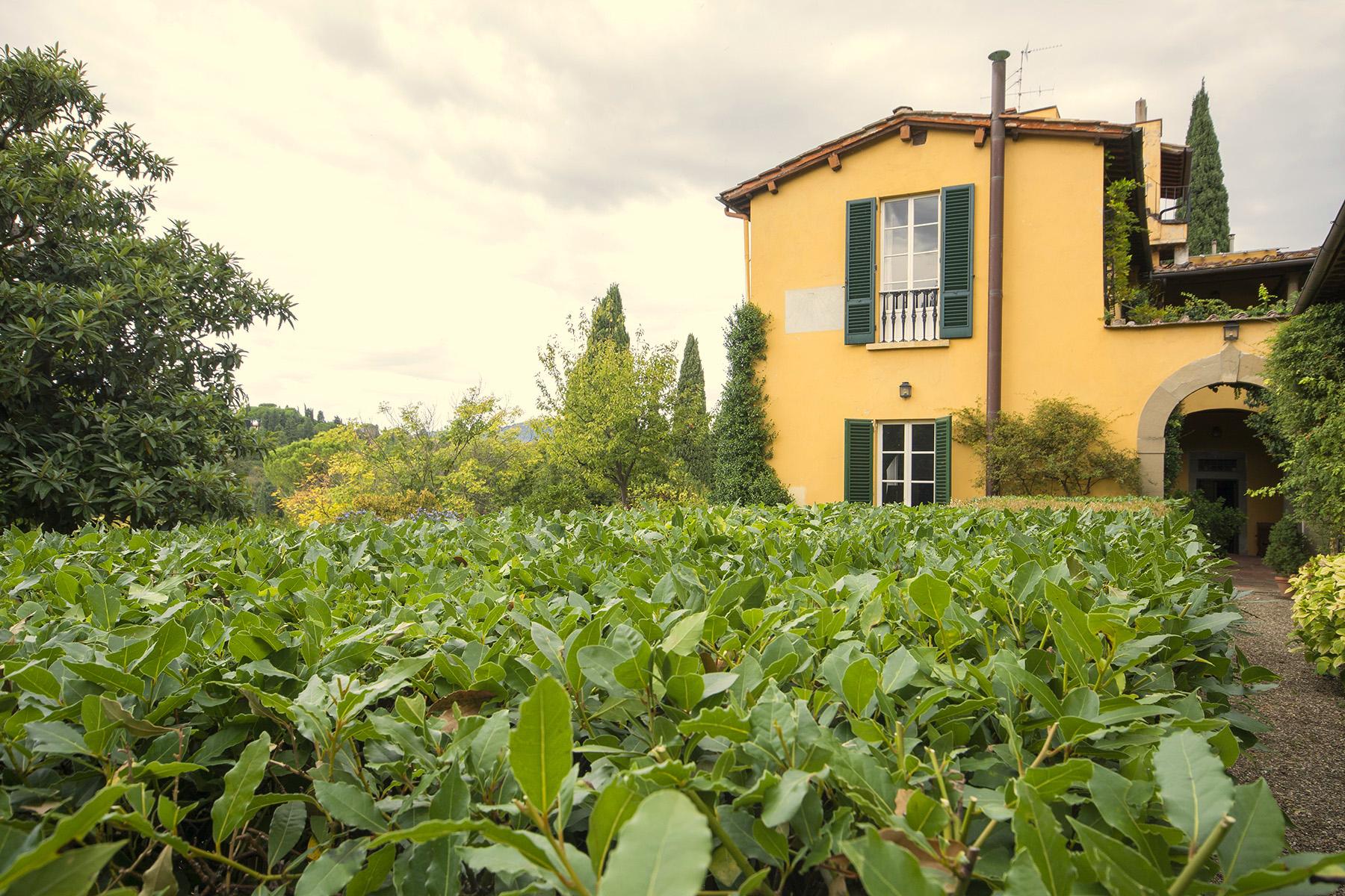 Villa in Vendita a Firenze: 5 locali, 680 mq - Foto 5