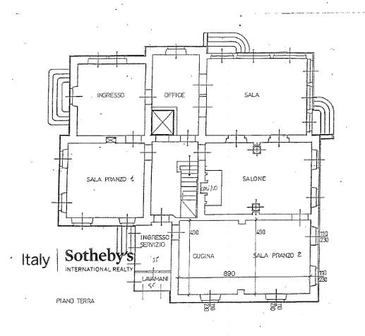 Villa in Vendita a Varese: 5 locali, 1150 mq - Foto 25