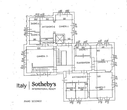 Villa in Vendita a Varese: 5 locali, 1150 mq - Foto 27