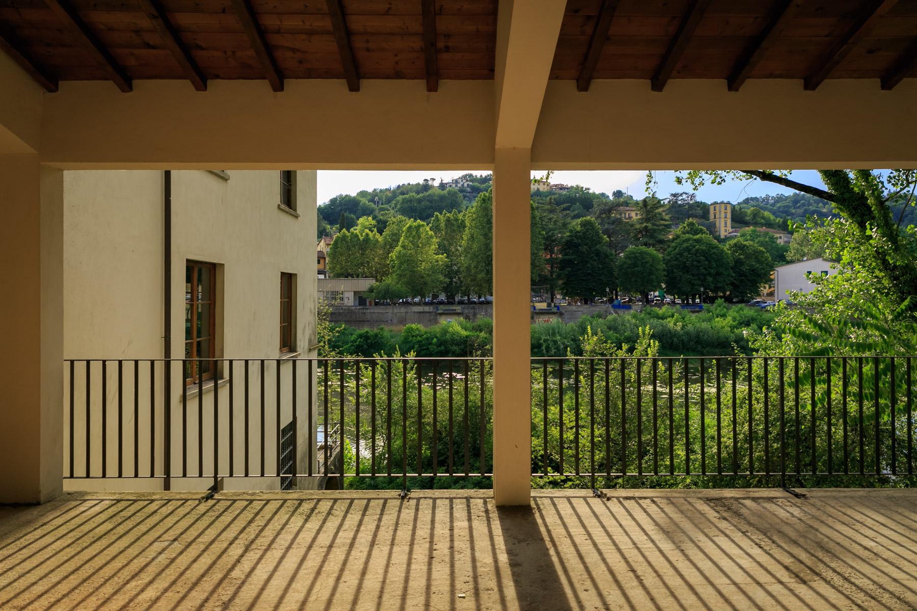 Villa in Vendita a Incisa In Val D'Arno: 5 locali, 750 mq - Foto 18
