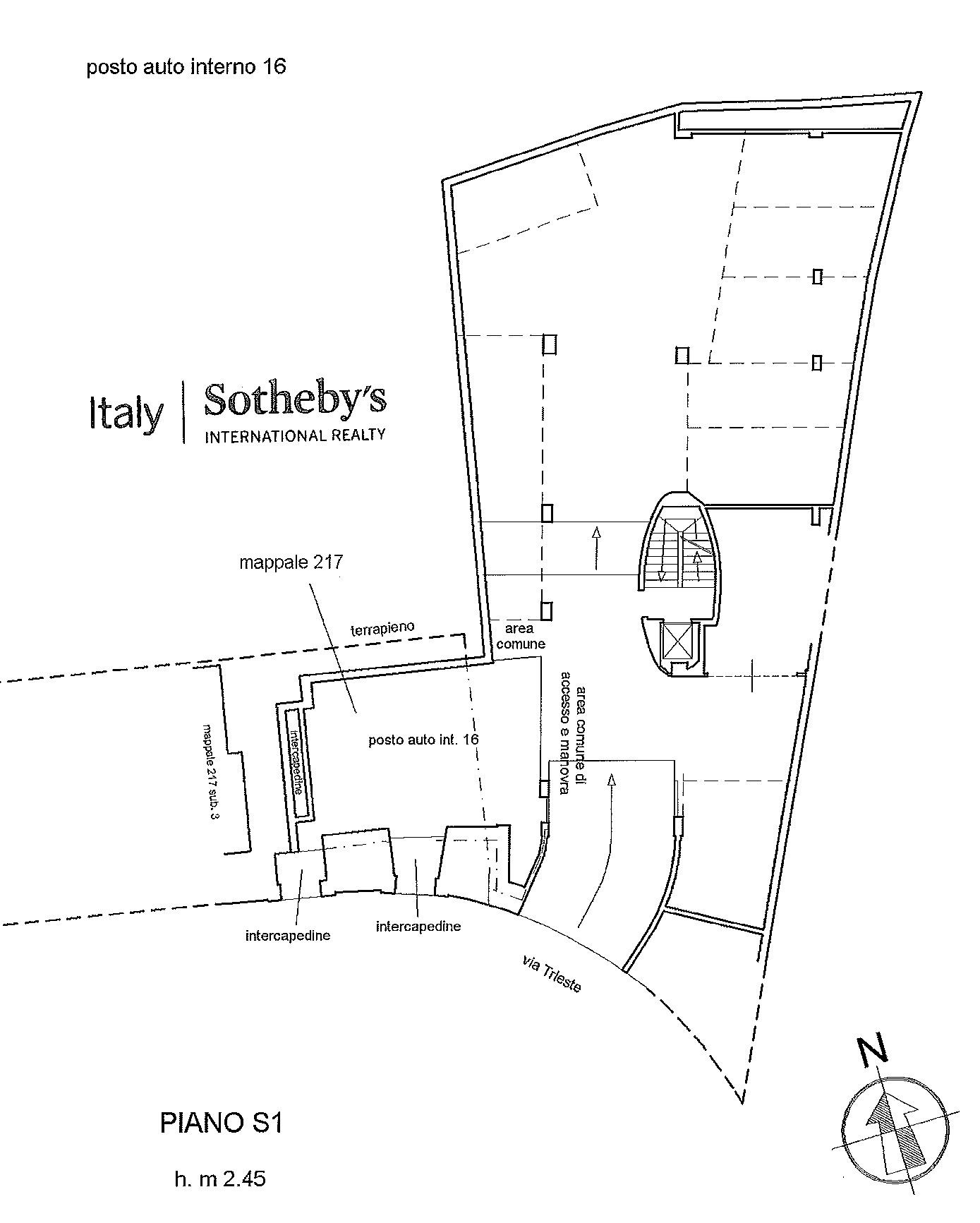 Attico in Vendita a Santa Margherita Ligure: 5 locali, 210 mq - Foto 29