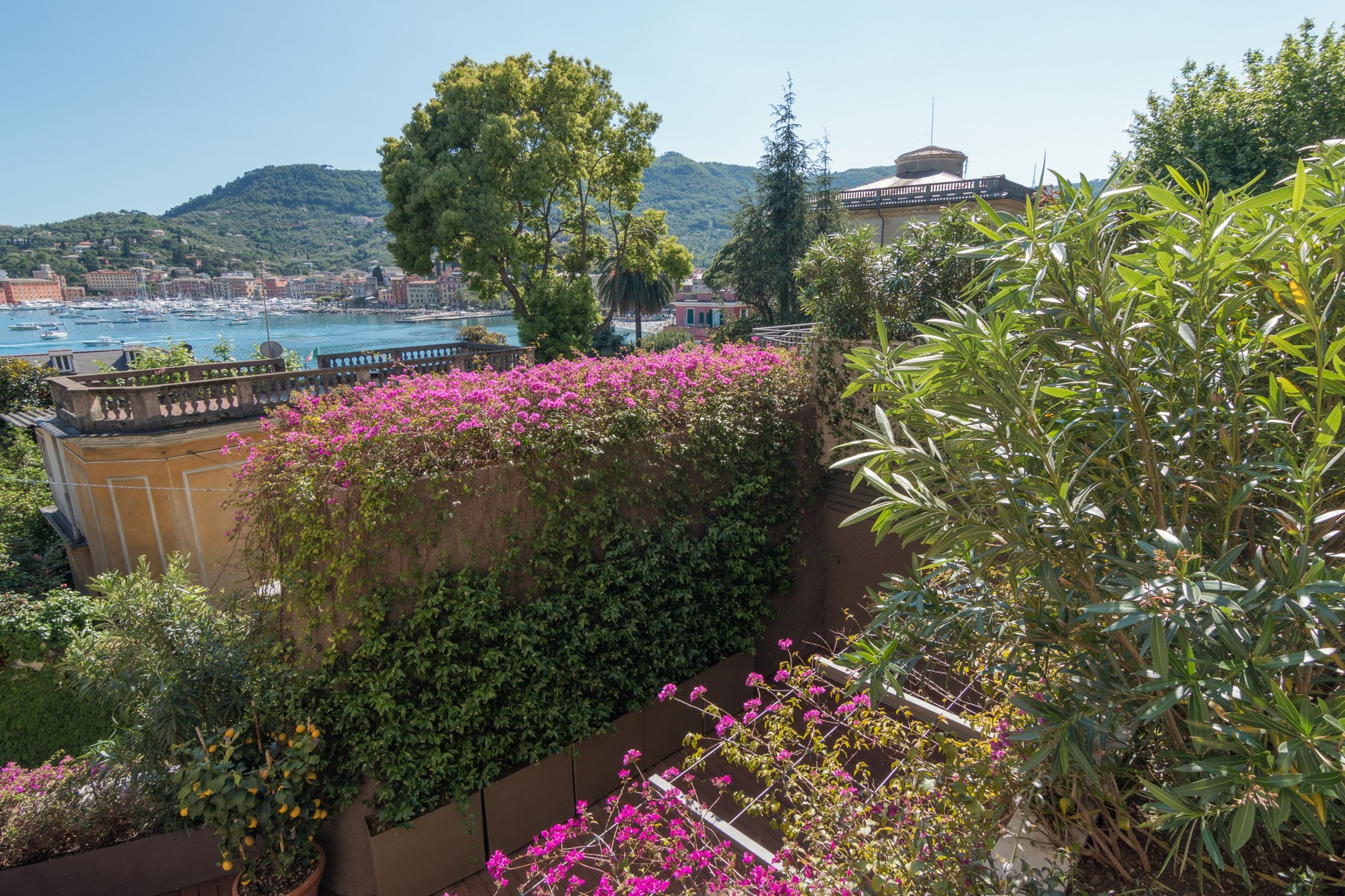 Attico in Vendita a Santa Margherita Ligure via roma