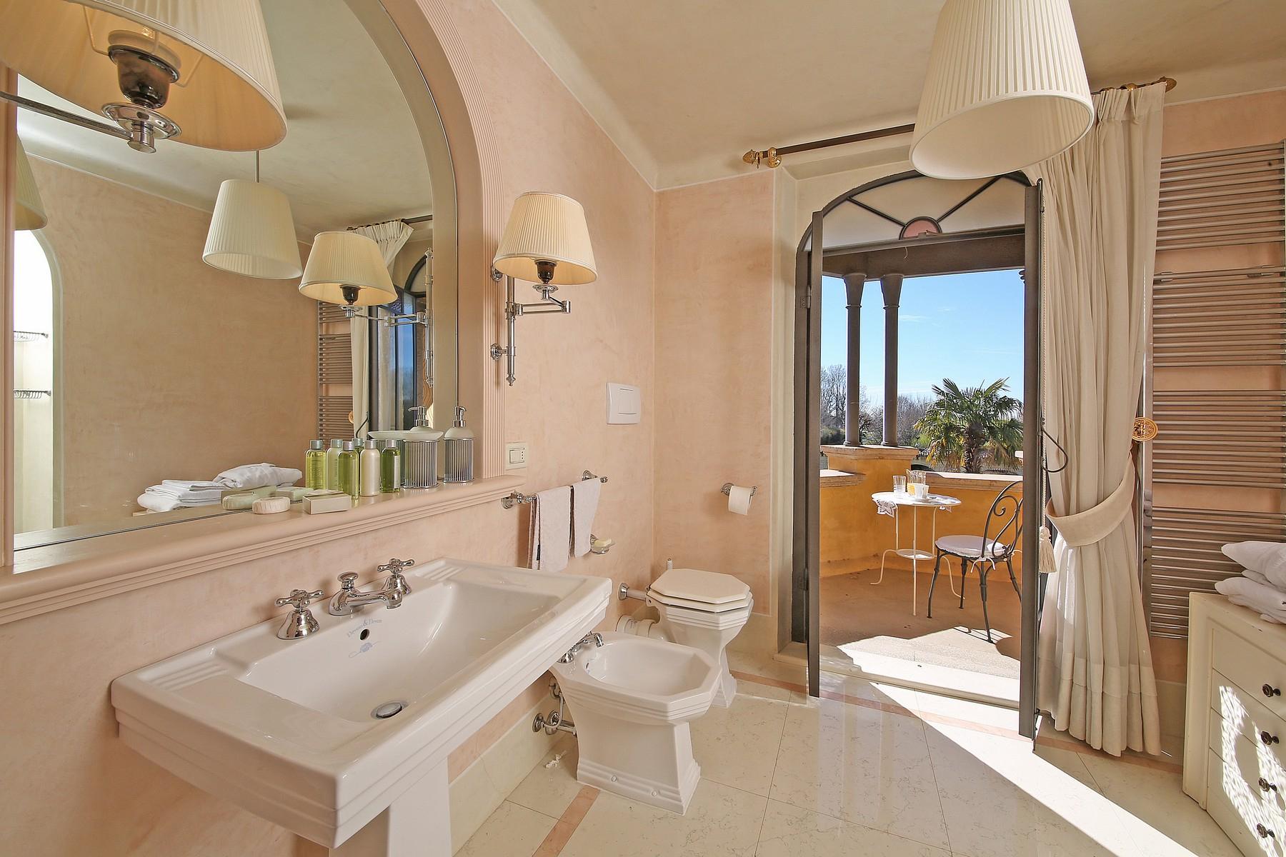 Villa in Vendita a Lonato: 5 locali, 2900 mq - Foto 8