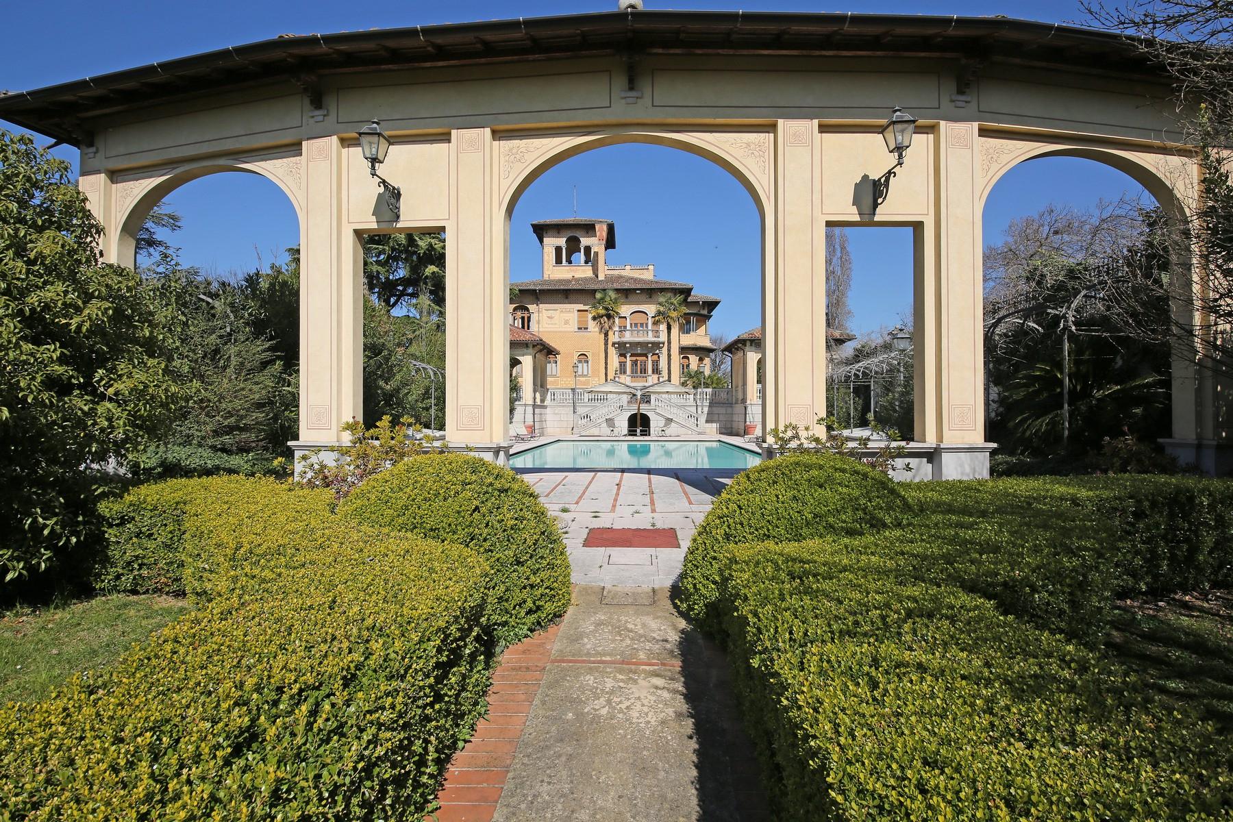 Villa in Vendita a Lonato: 5 locali, 2900 mq - Foto 26