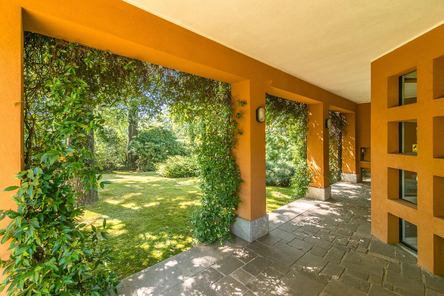 Villa in Vendita a Agrate Conturbia: 5 locali, 324 mq - Foto 28