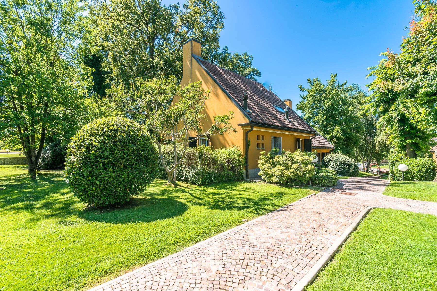 Villa in Vendita a Agrate Conturbia: 5 locali, 324 mq - Foto 3
