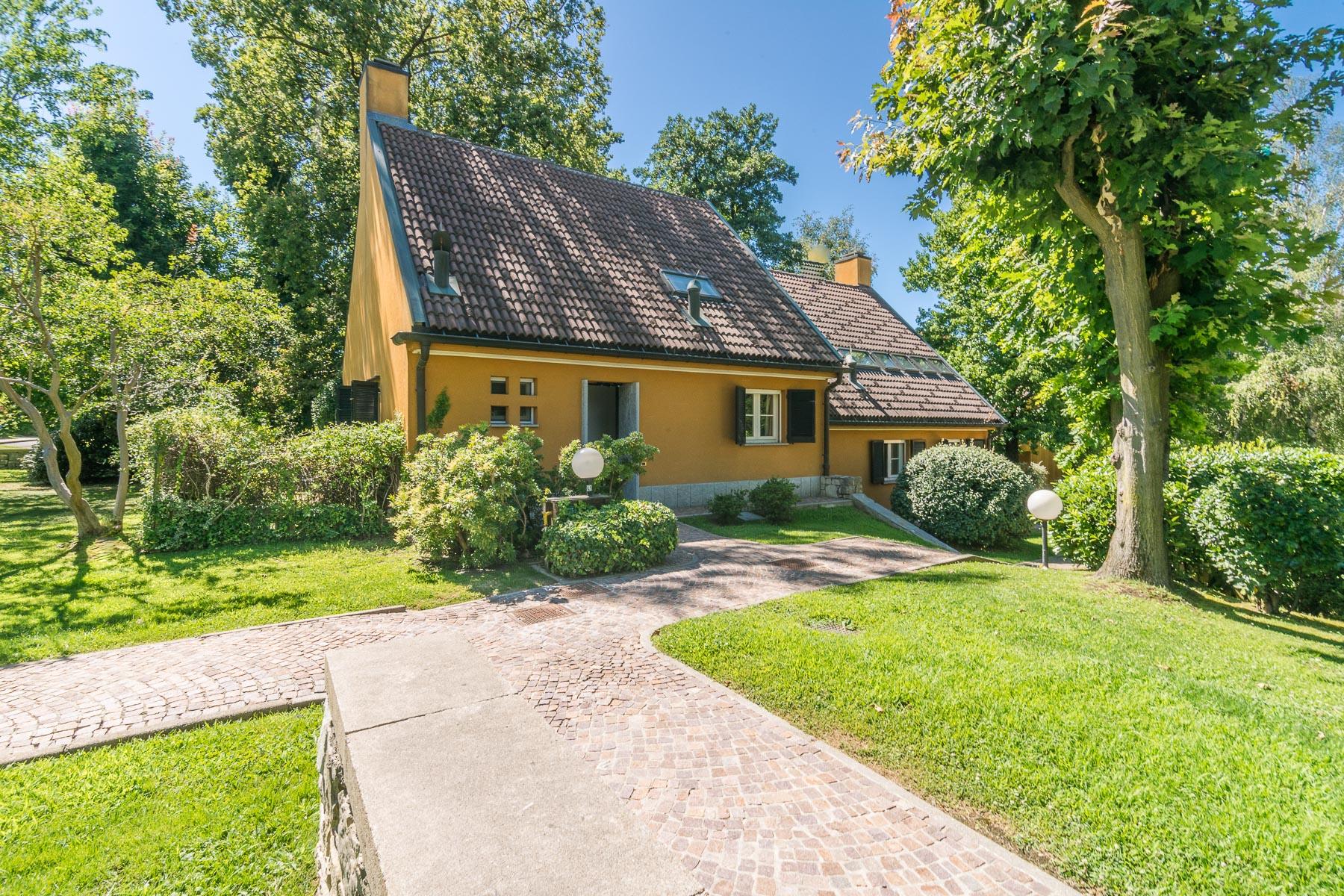 Villa in Vendita a Agrate Conturbia: 5 locali, 324 mq - Foto 4