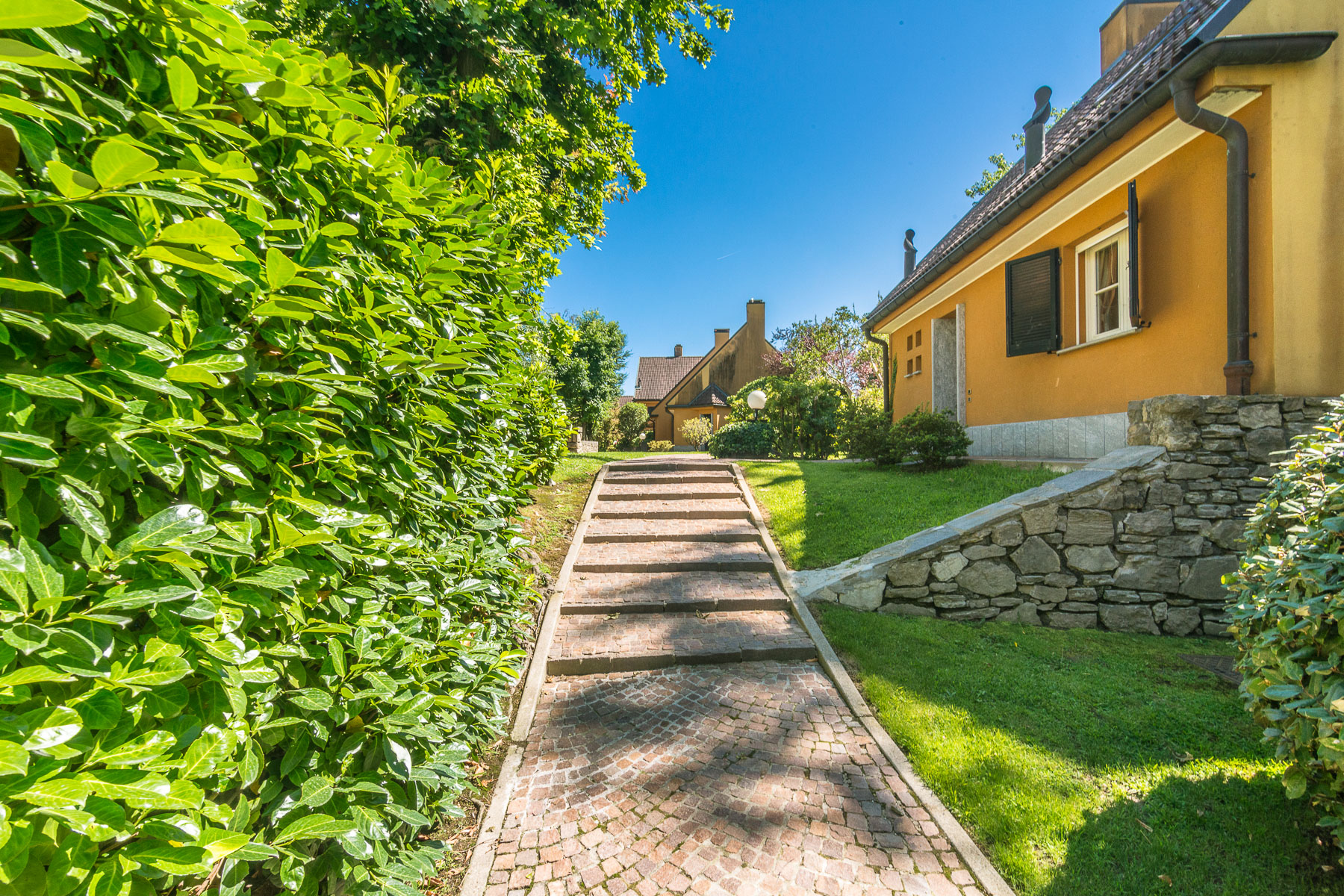Villa in Vendita a Agrate Conturbia: 5 locali, 324 mq - Foto 27