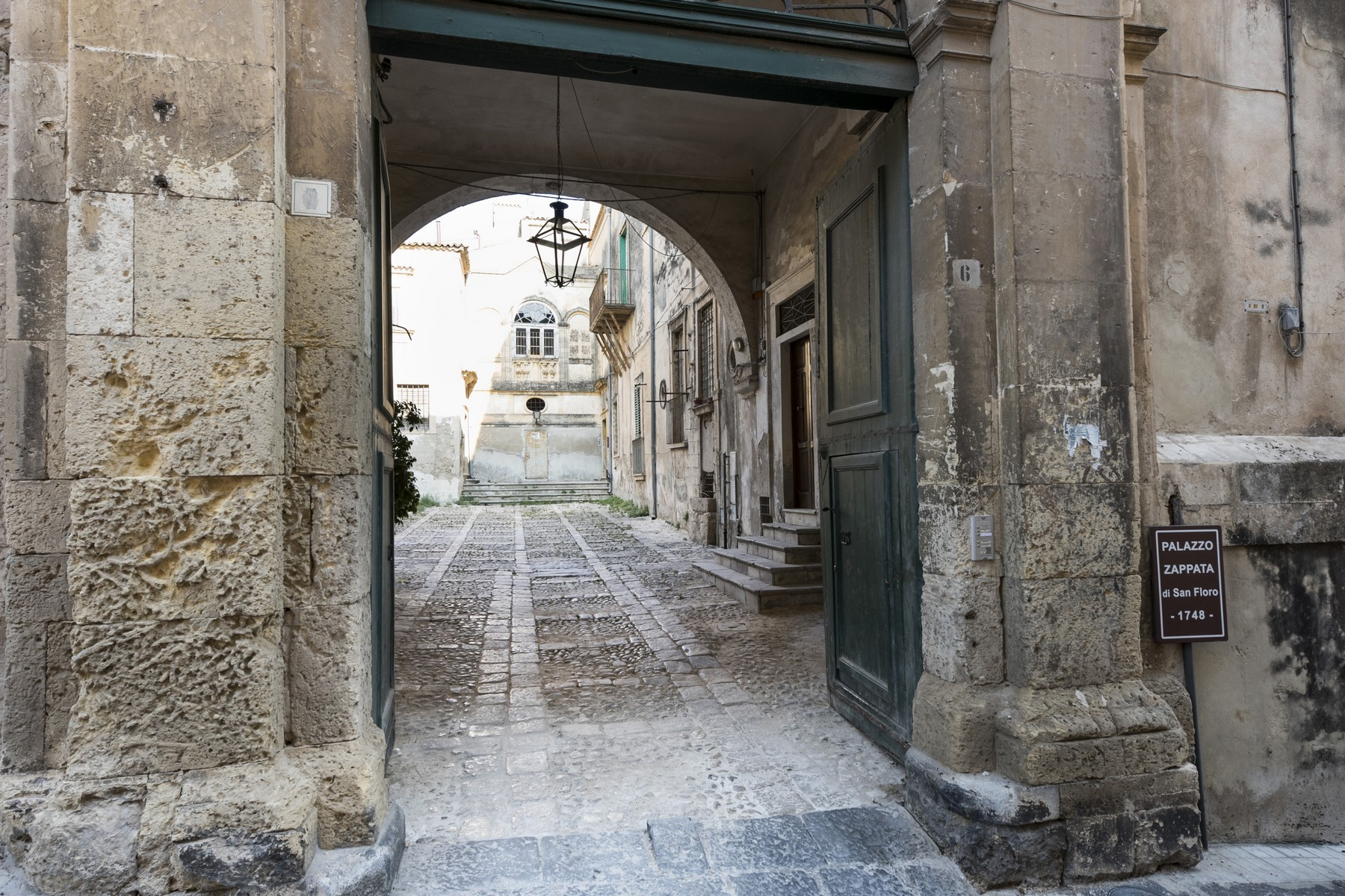 Palazzo in Vendita a Noto: 5 locali, 650 mq - Foto 16
