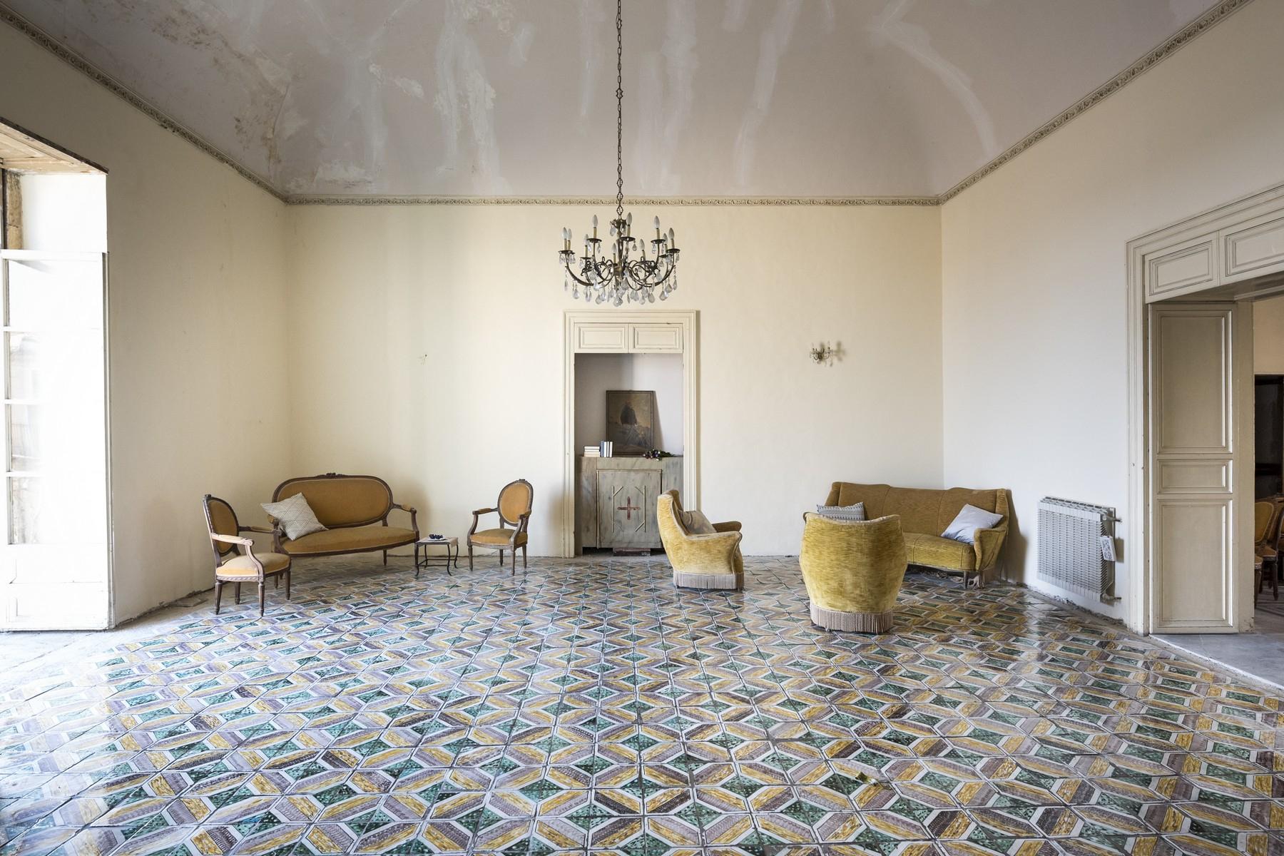 Palazzo in Vendita a Noto: 5 locali, 650 mq - Foto 9