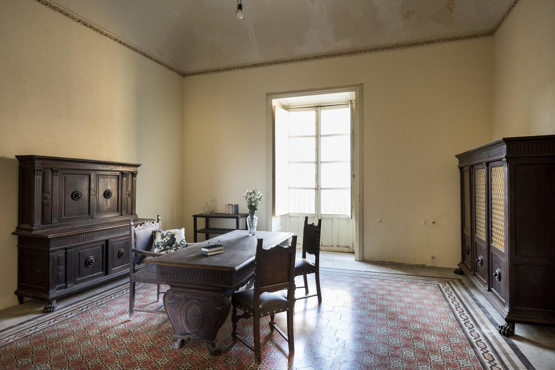 Palazzo in Vendita a Noto: 5 locali, 650 mq - Foto 11