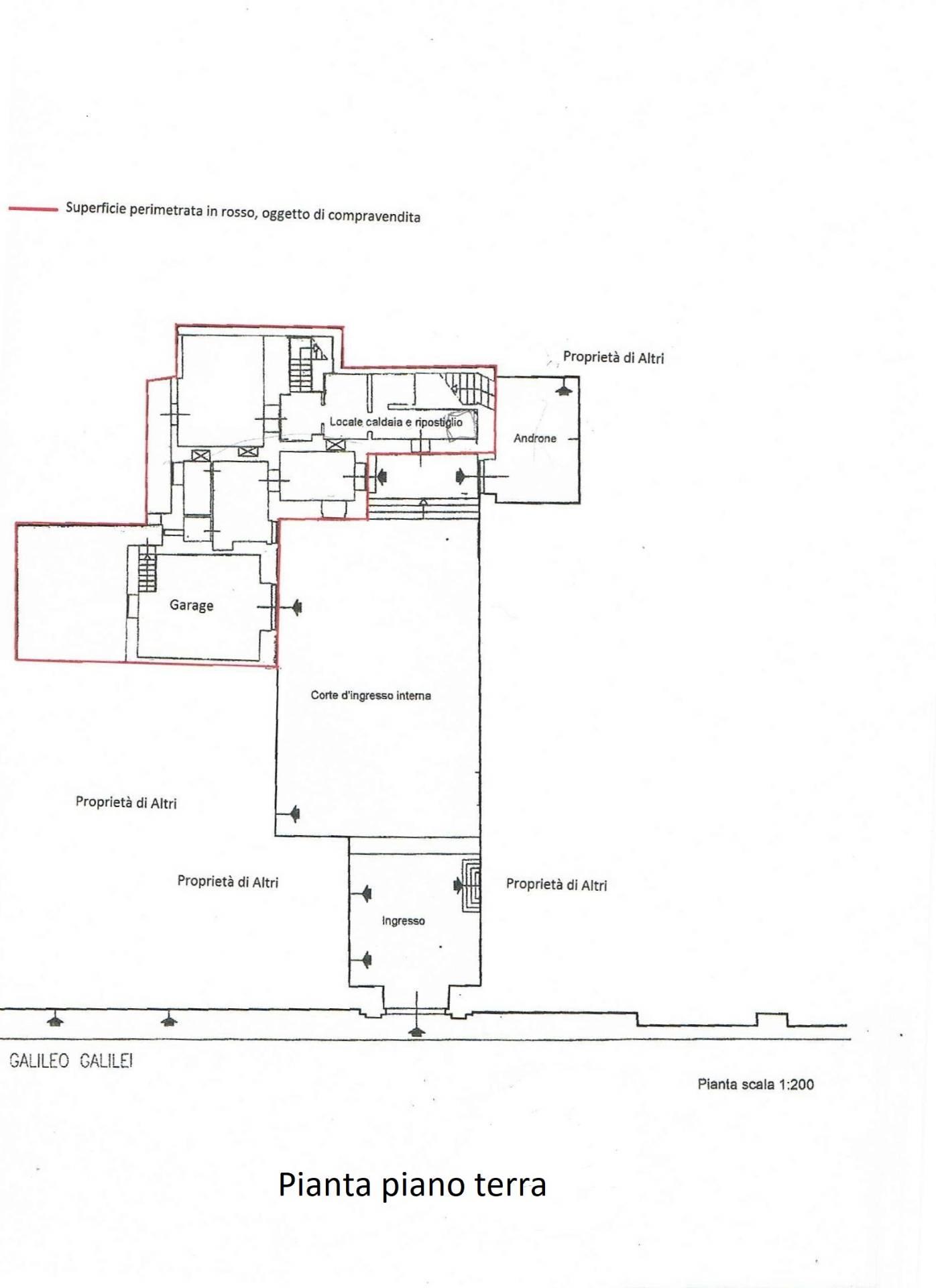 Palazzo in Vendita a Noto: 5 locali, 650 mq - Foto 21