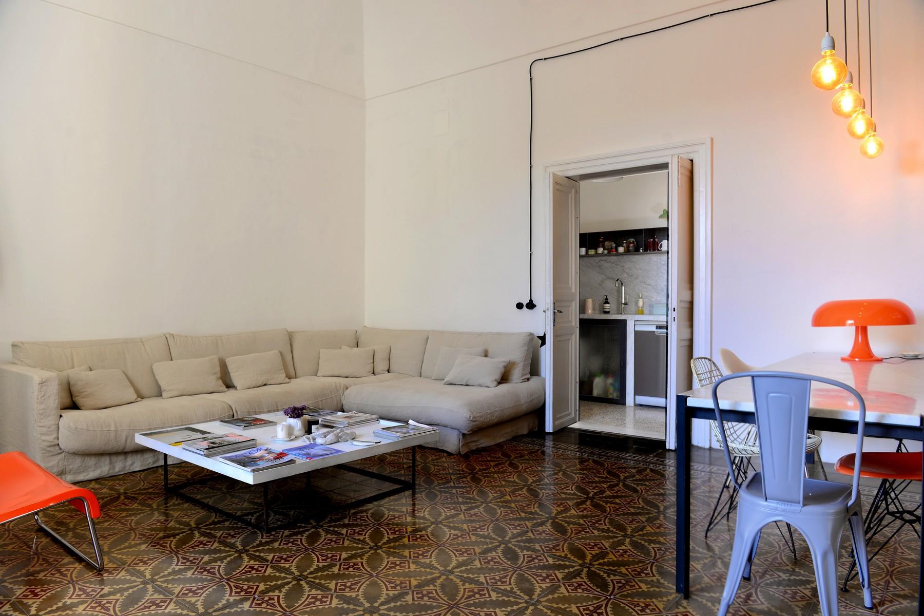 Appartamento in Vendita a Noto: 5 locali, 280 mq - Foto 3