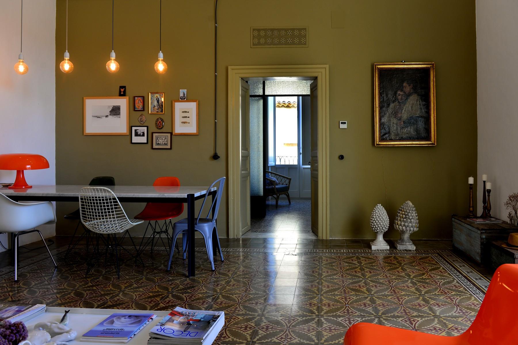Appartamento in Vendita a Noto: 5 locali, 280 mq - Foto 2