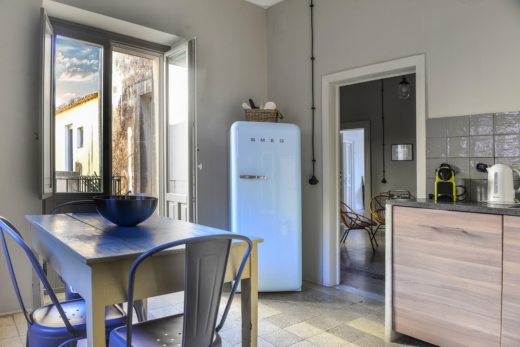 Appartamento in Vendita a Noto: 5 locali, 280 mq - Foto 22