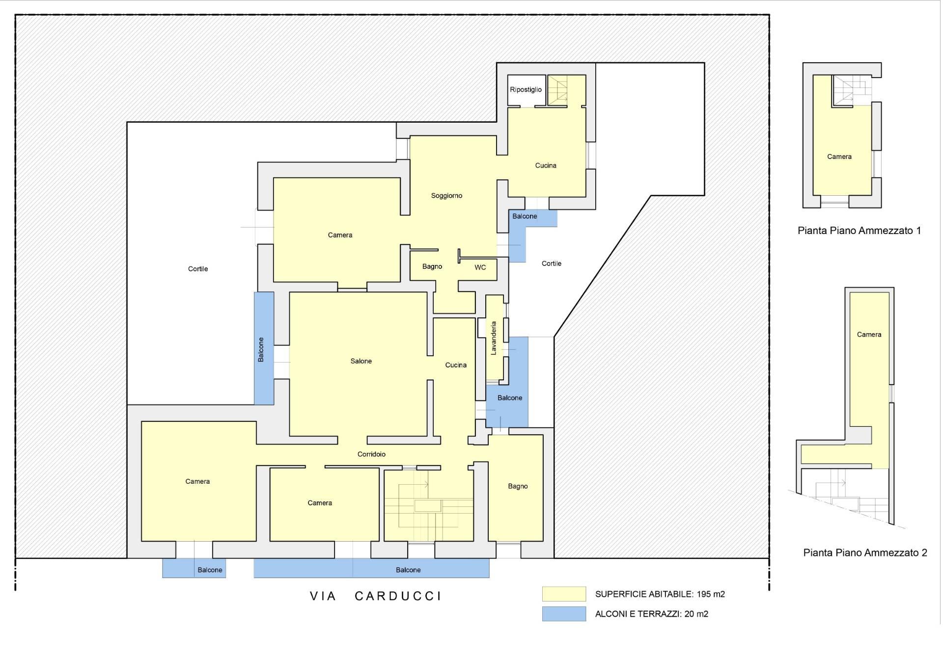 Appartamento in Vendita a Noto: 5 locali, 280 mq - Foto 28