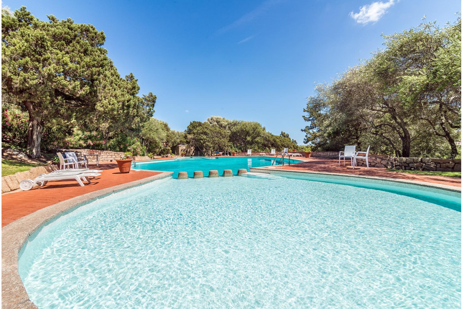 Appartamento in Vendita a Arzachena: 5 locali, 164 mq - Foto 14