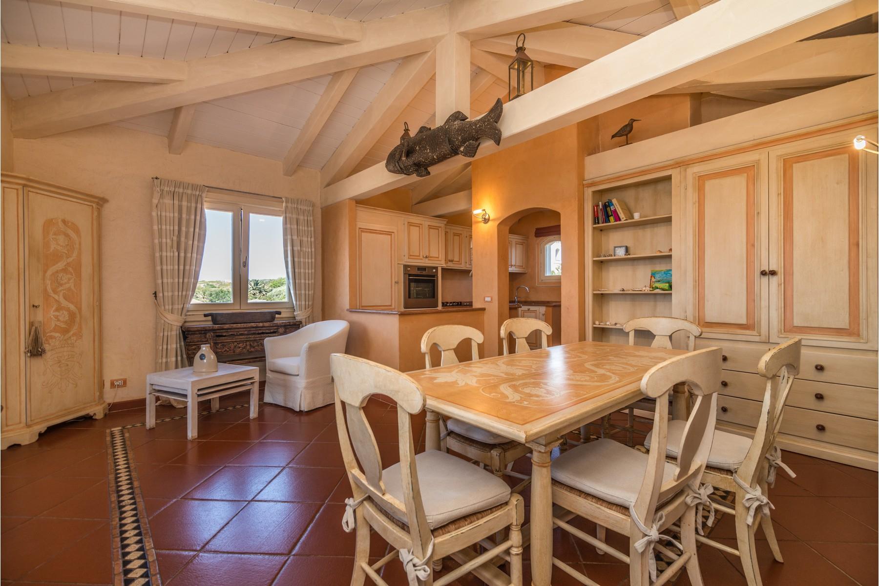 Appartamento in Vendita a Arzachena: 5 locali, 109 mq - Foto 12
