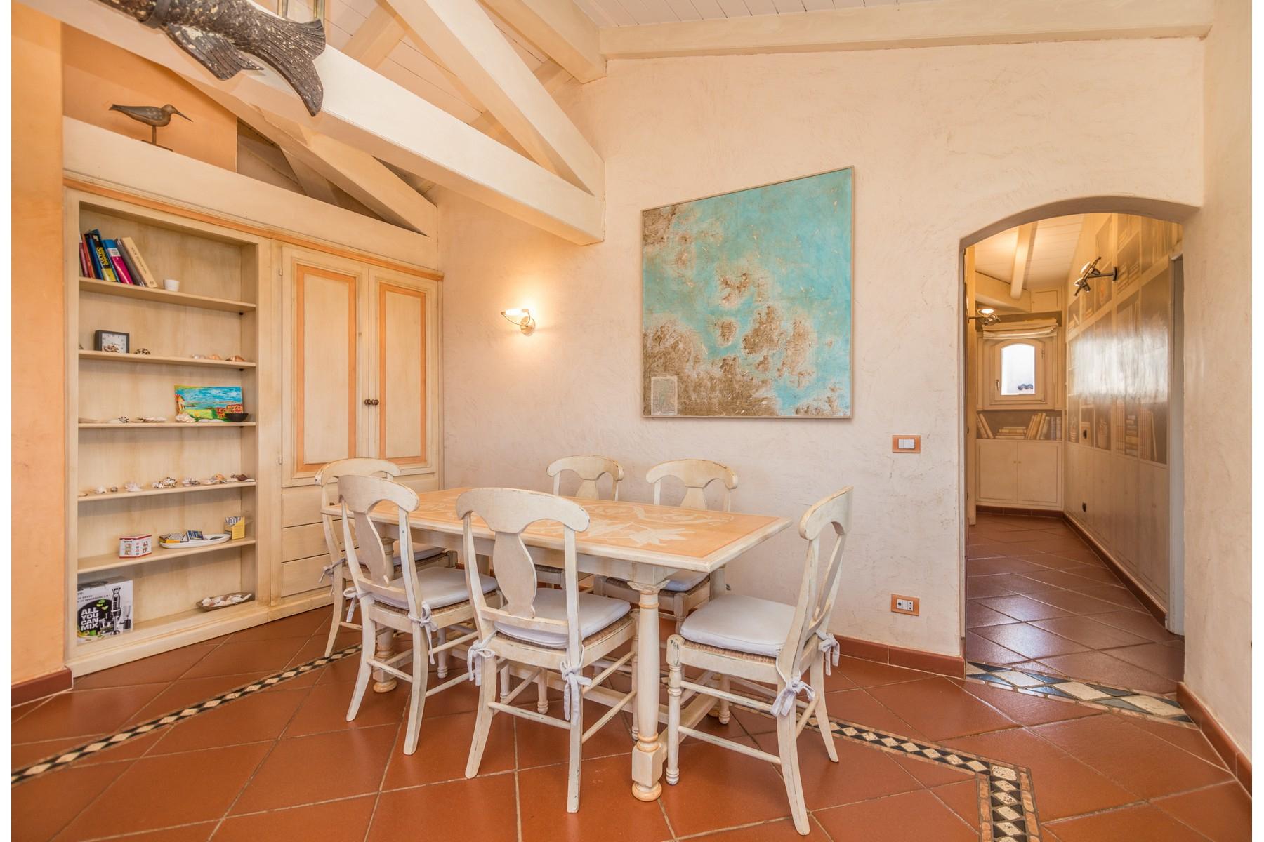 Appartamento in Vendita a Arzachena: 5 locali, 109 mq - Foto 13