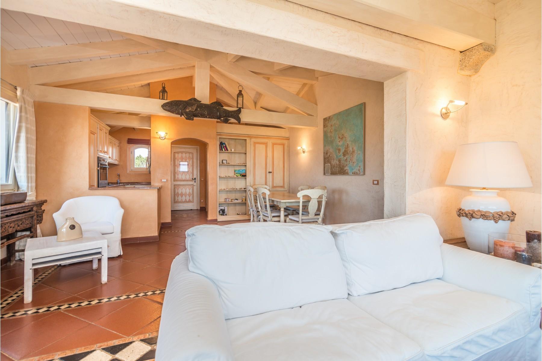 Appartamento in Vendita a Arzachena: 5 locali, 109 mq - Foto 11