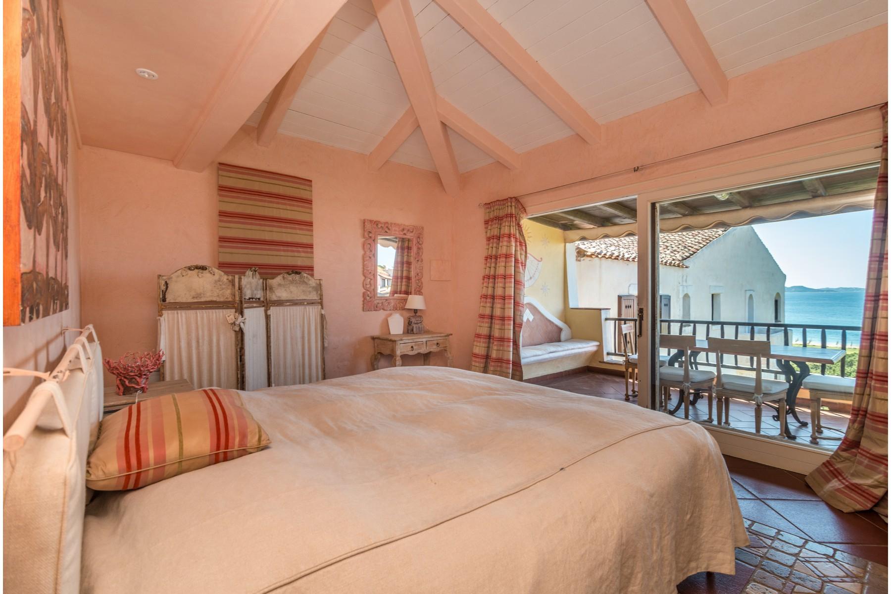Appartamento in Vendita a Arzachena: 5 locali, 109 mq - Foto 19