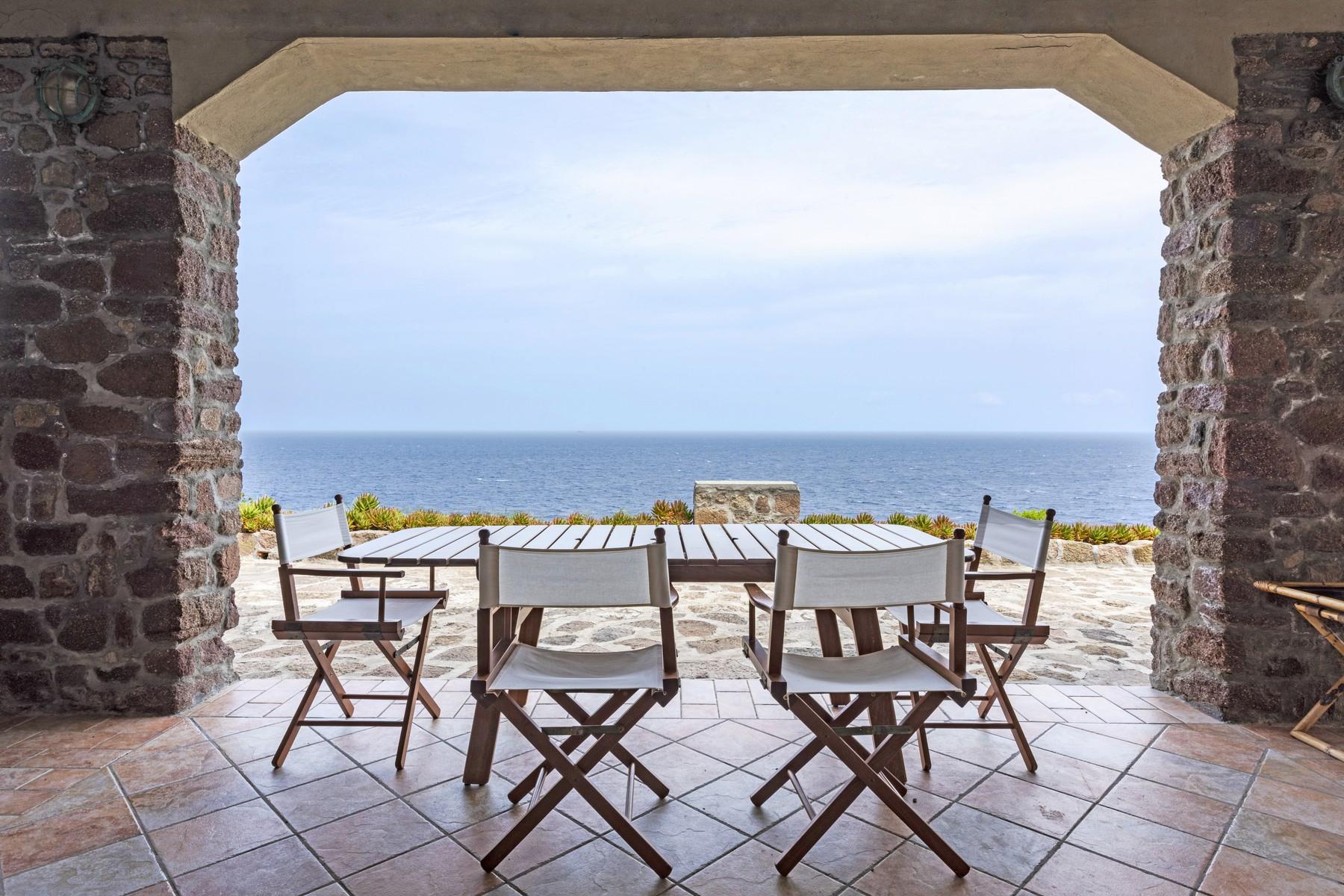 Villa in Vendita a Capraia Isola: 5 locali, 320 mq - Foto 11
