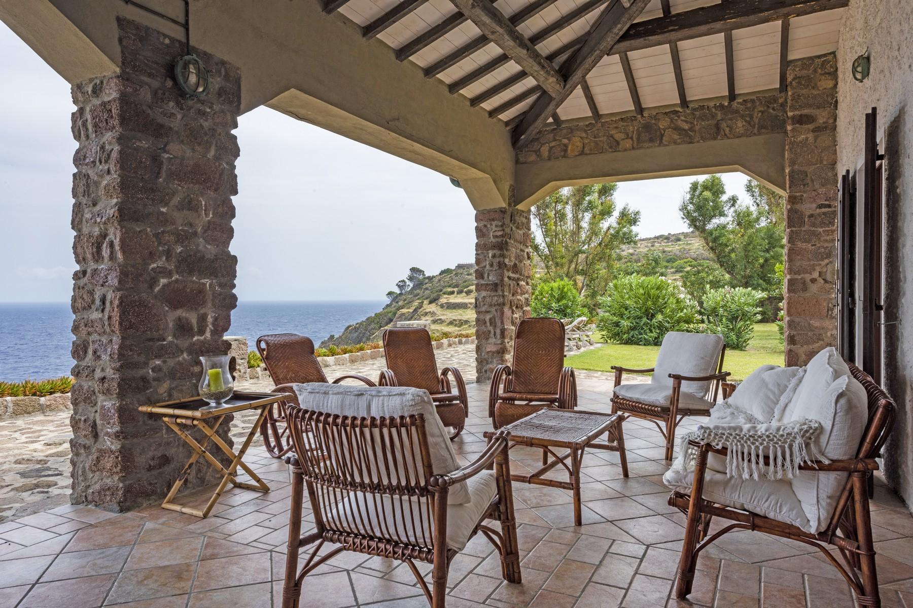 Villa in Vendita a Capraia Isola: 5 locali, 320 mq - Foto 21