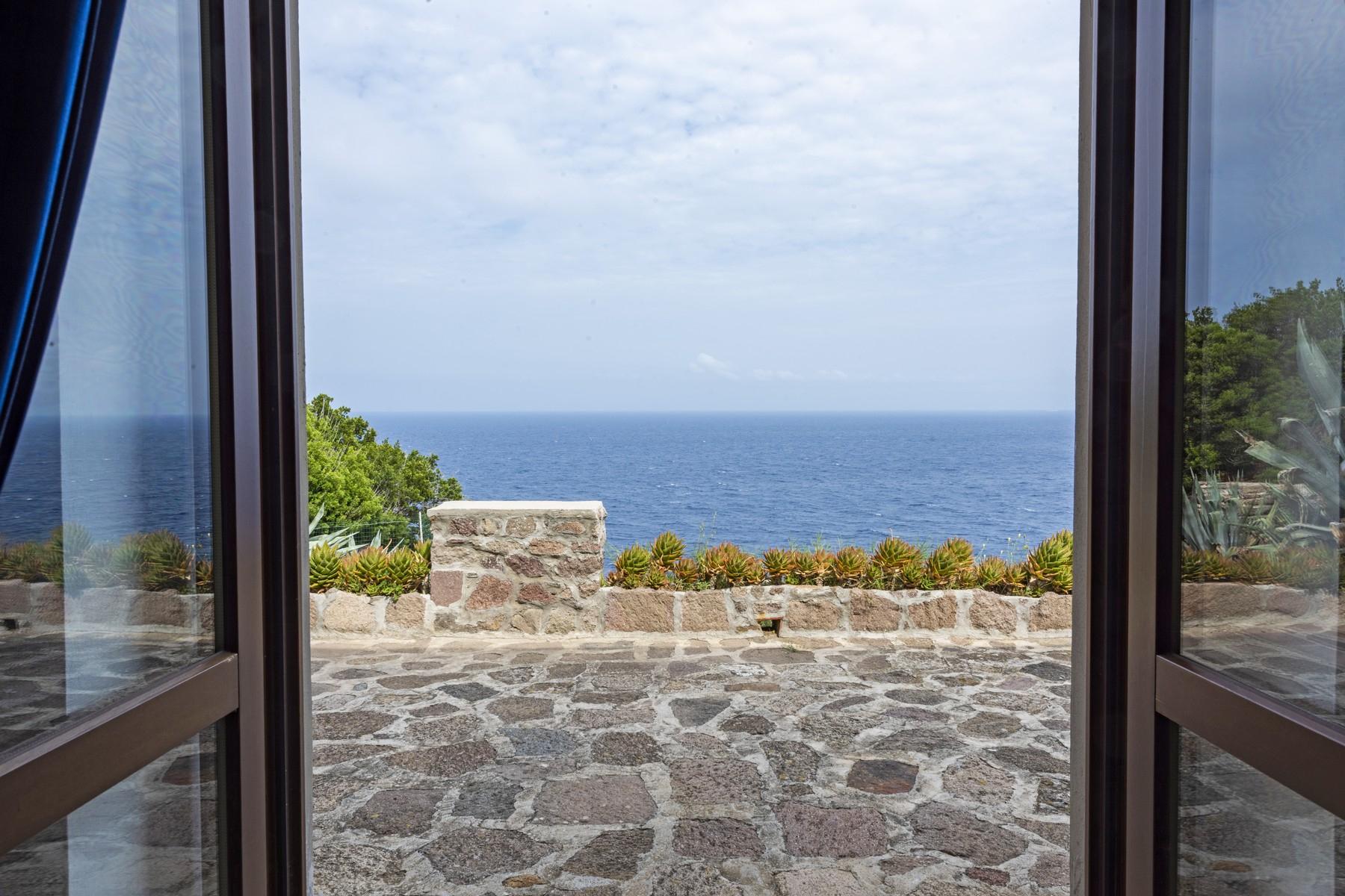 Villa in Vendita a Capraia Isola: 5 locali, 320 mq - Foto 15