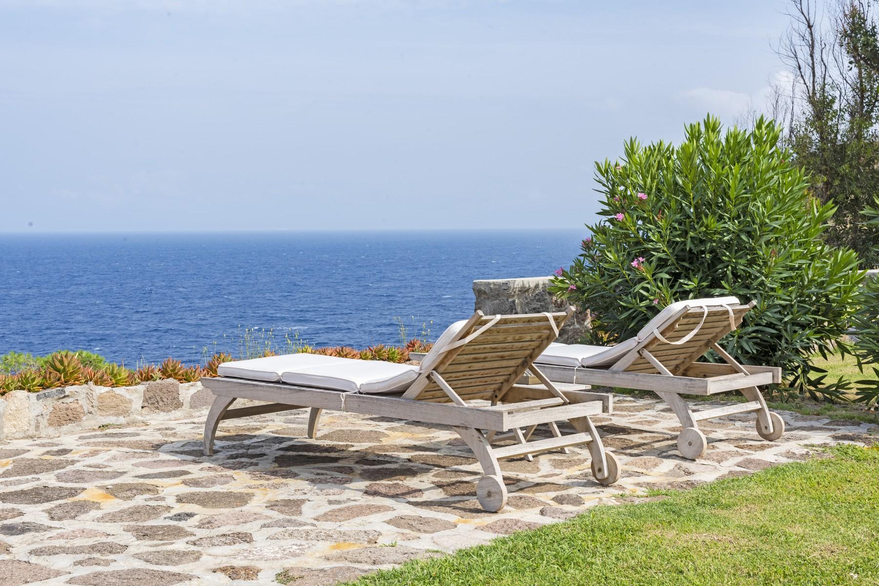 Villa in Vendita a Capraia Isola: 5 locali, 320 mq - Foto 7