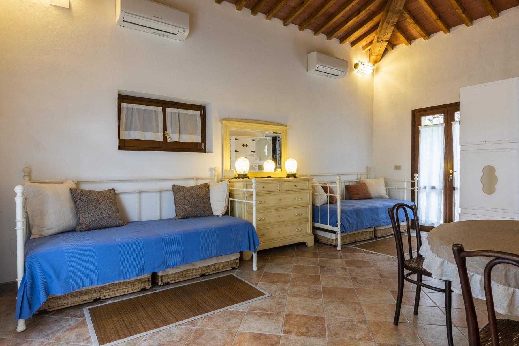 Villa in Vendita a Capraia Isola: 5 locali, 320 mq - Foto 19