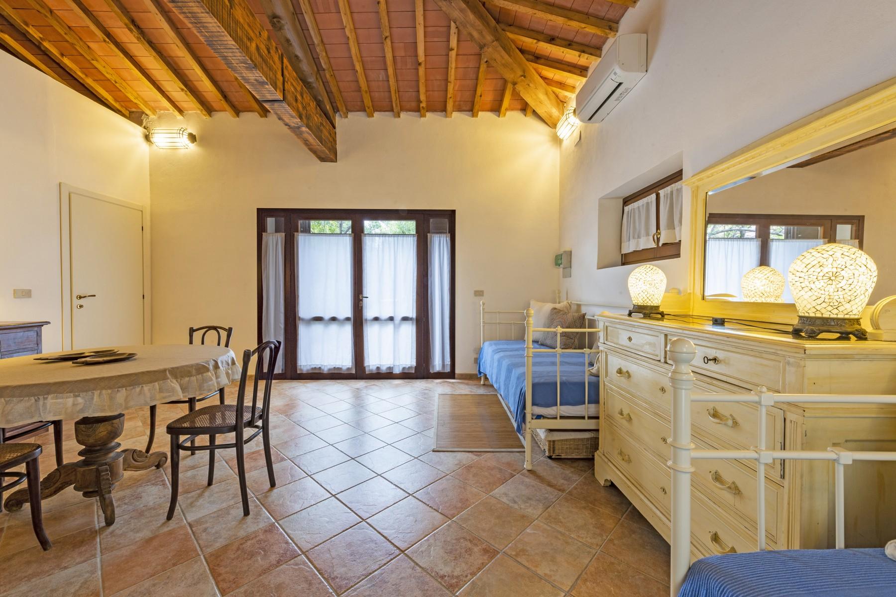 Villa in Vendita a Capraia Isola: 5 locali, 320 mq - Foto 20