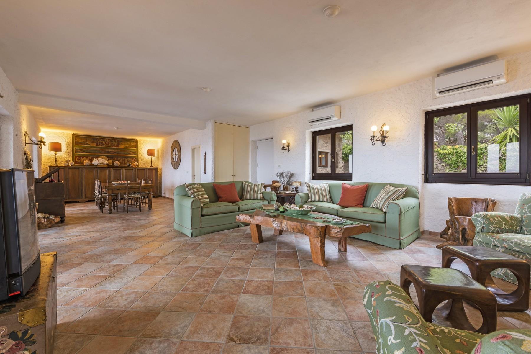 Villa in Vendita a Capraia Isola: 5 locali, 320 mq - Foto 14