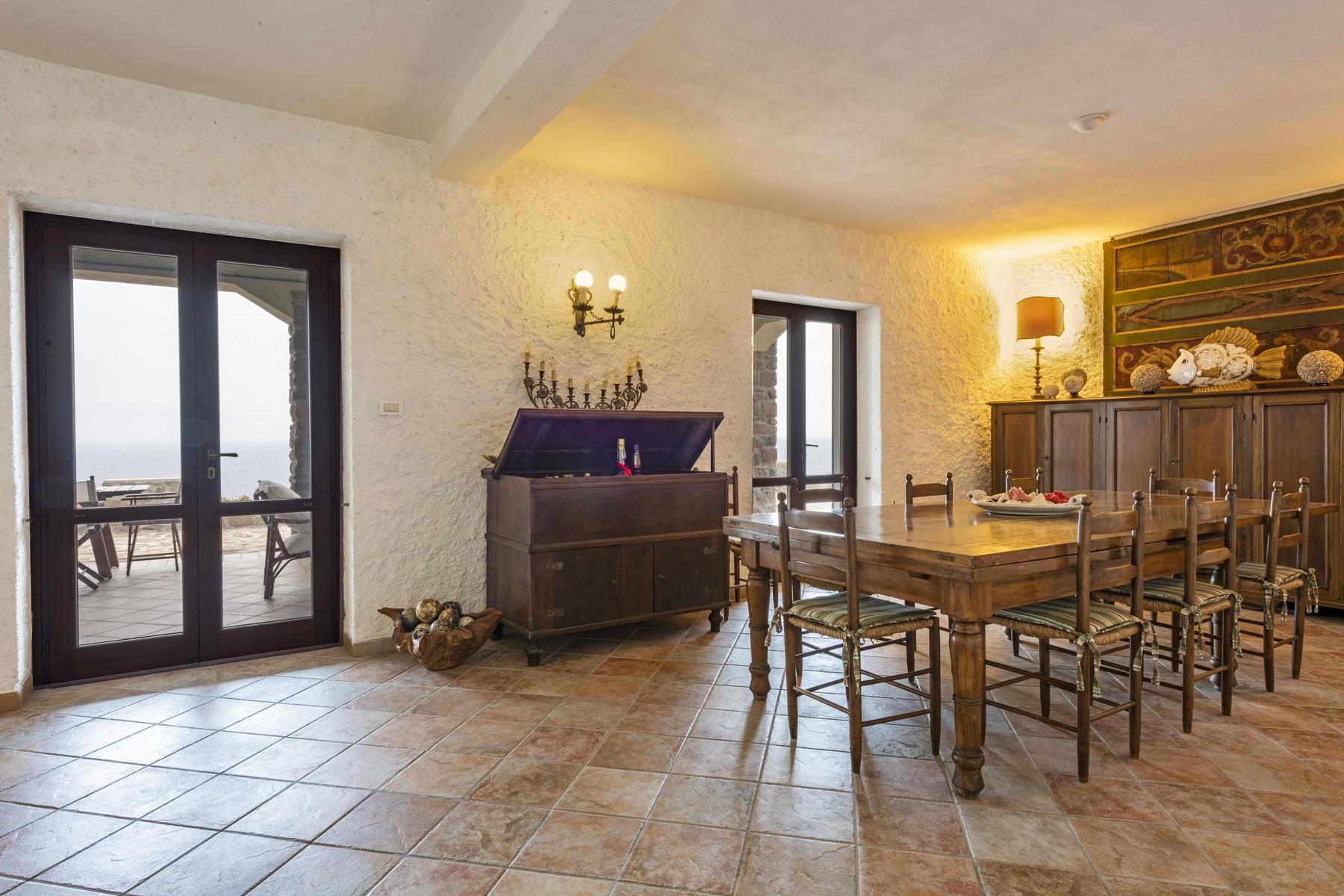 Villa in Vendita a Capraia Isola: 5 locali, 320 mq - Foto 13