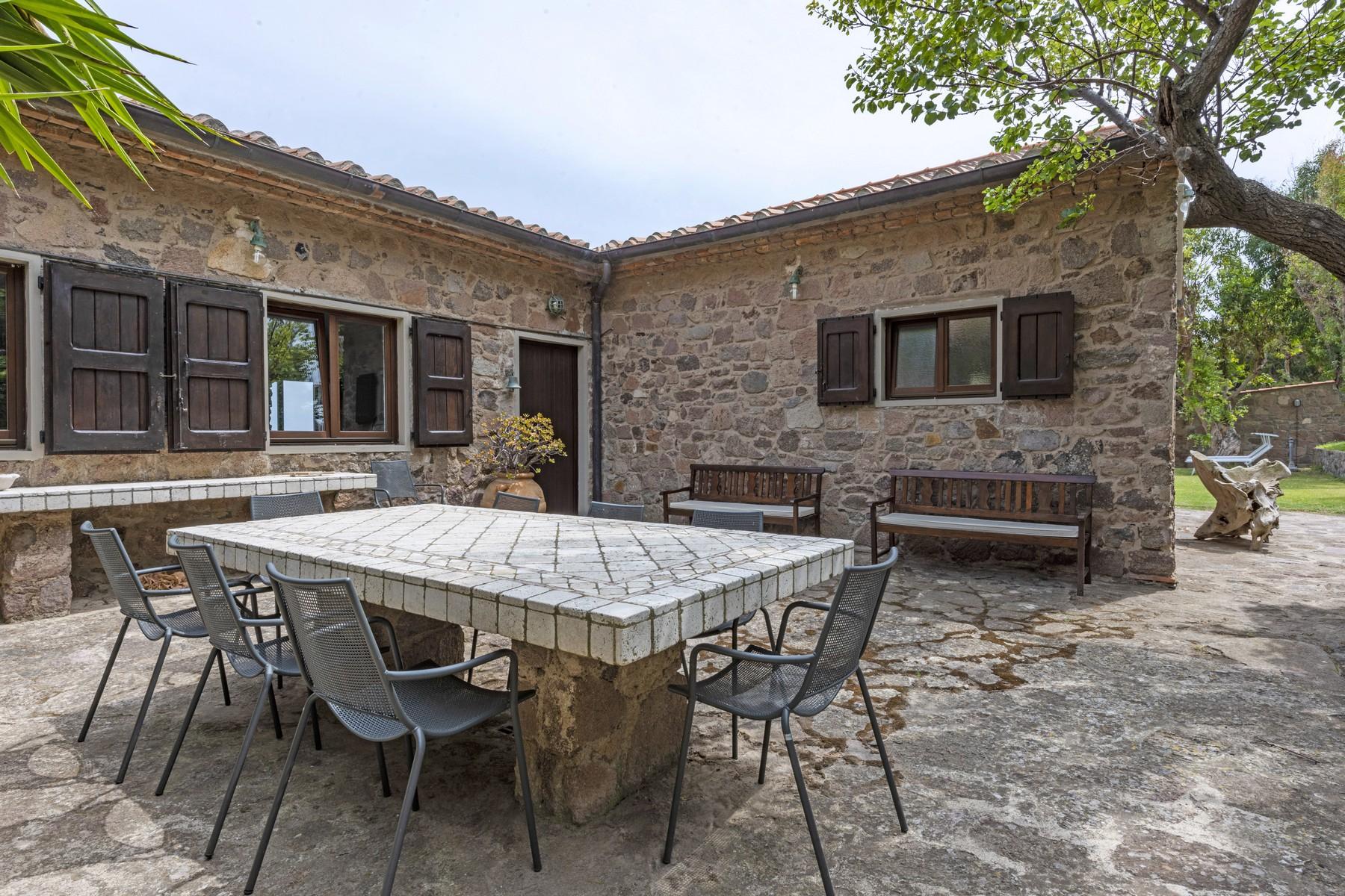 Villa in Vendita a Capraia Isola: 5 locali, 320 mq - Foto 22