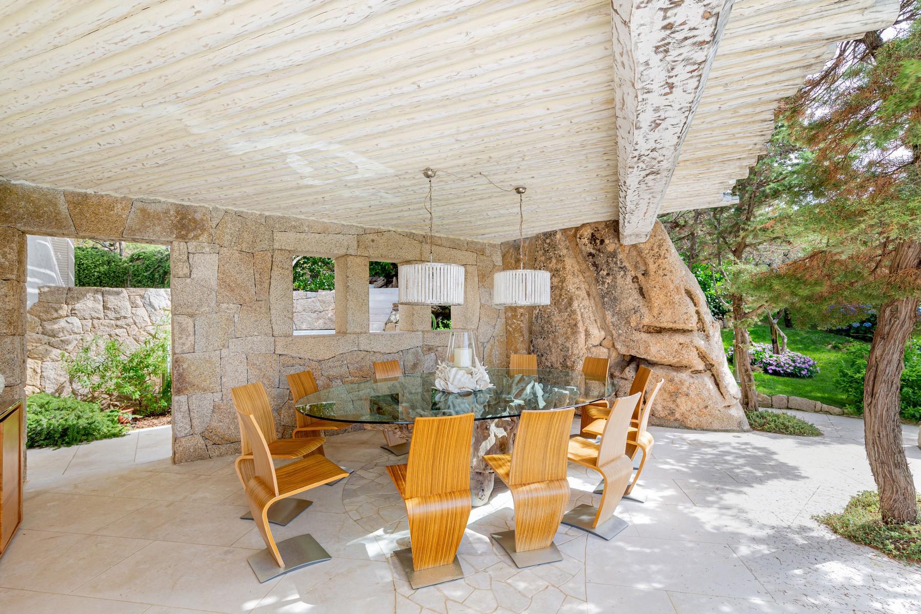 Villa in Vendita a Arzachena: 5 locali, 252 mq - Foto 12