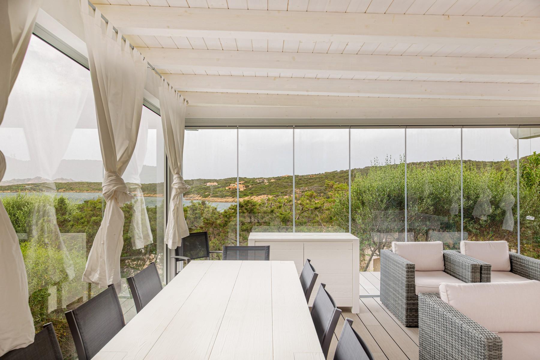Villa in Vendita a Arzachena: 5 locali, 252 mq - Foto 10