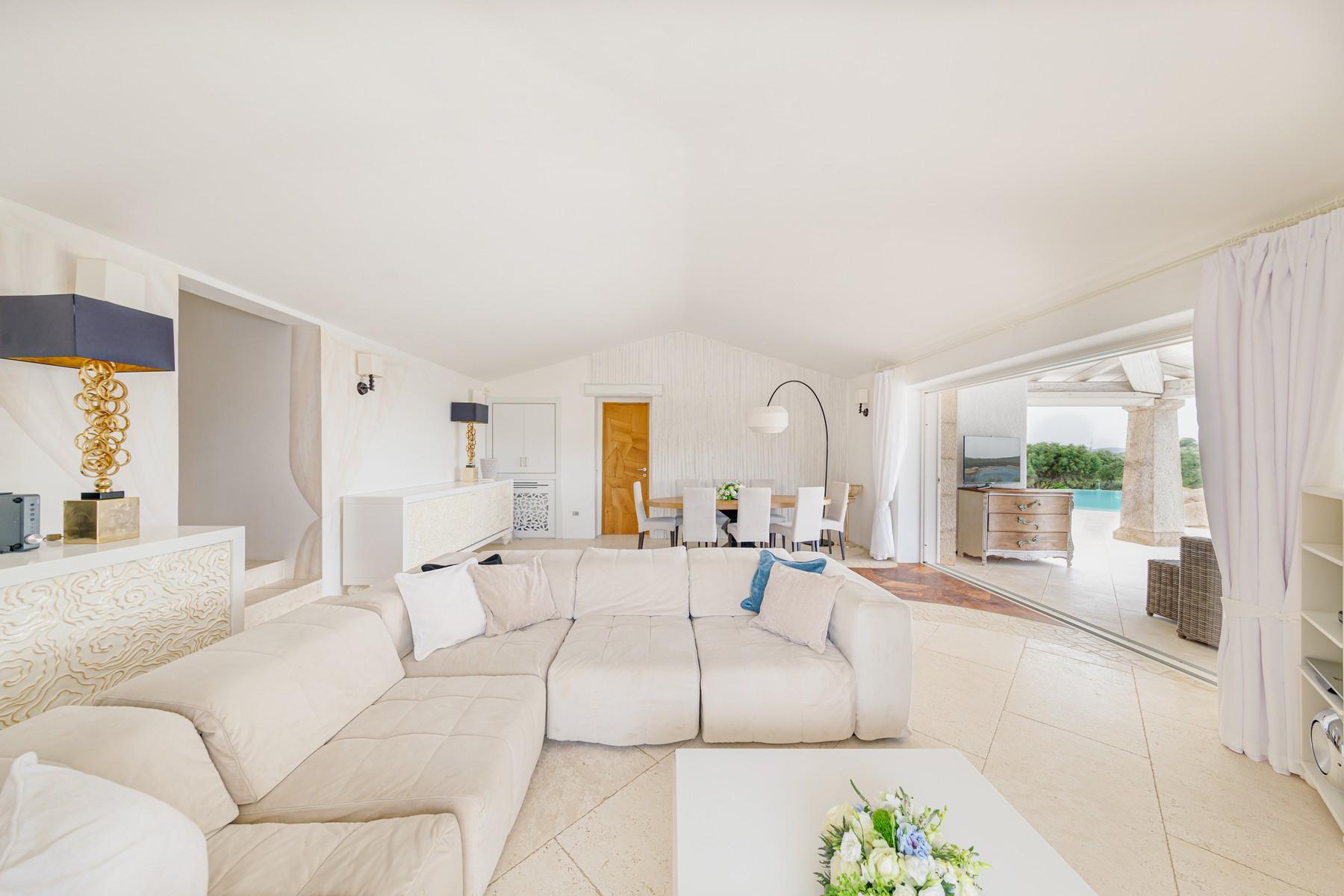 Villa in Vendita a Arzachena: 5 locali, 252 mq - Foto 16