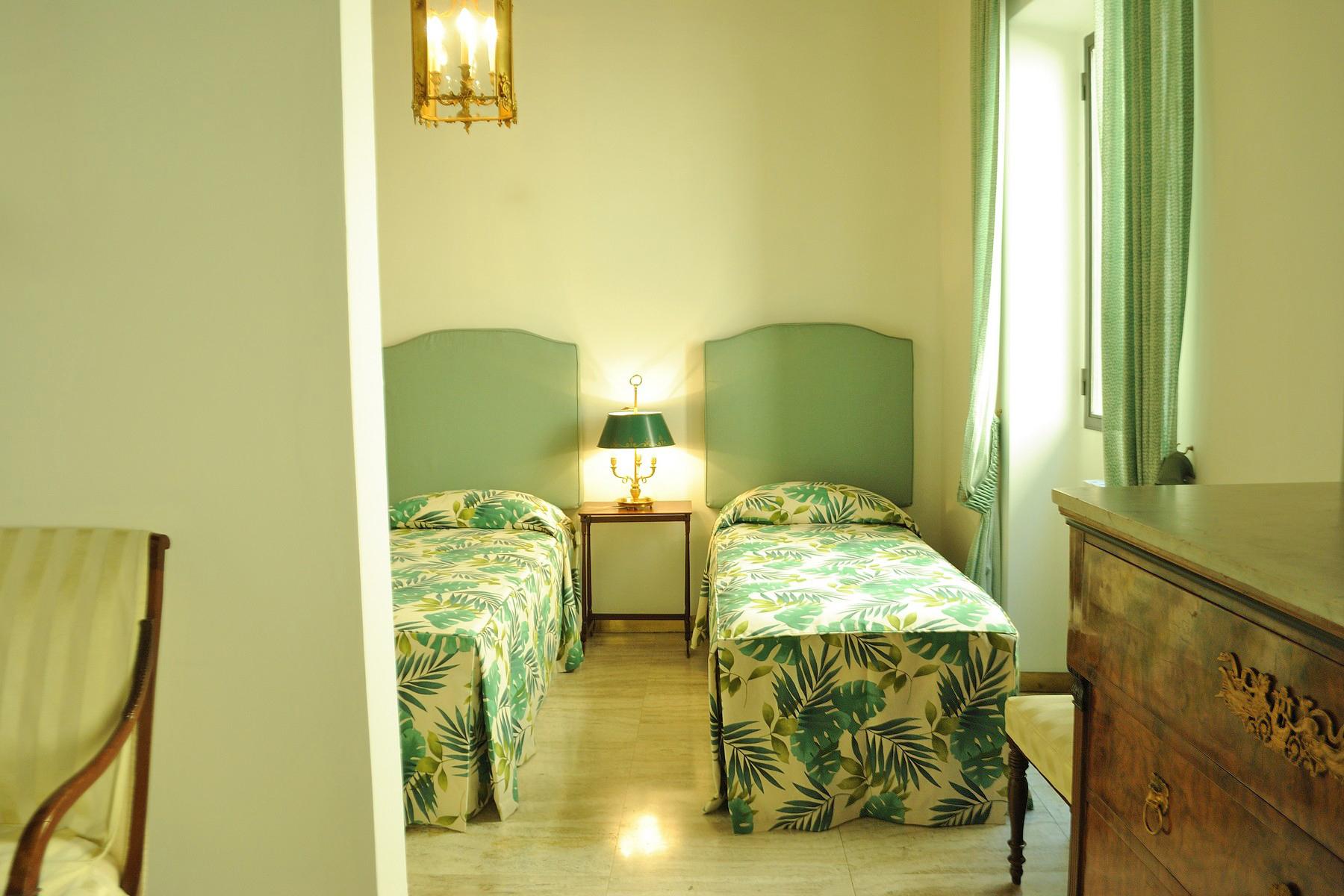 Appartamento in Affitto a Firenze: 5 locali, 200 mq - Foto 19