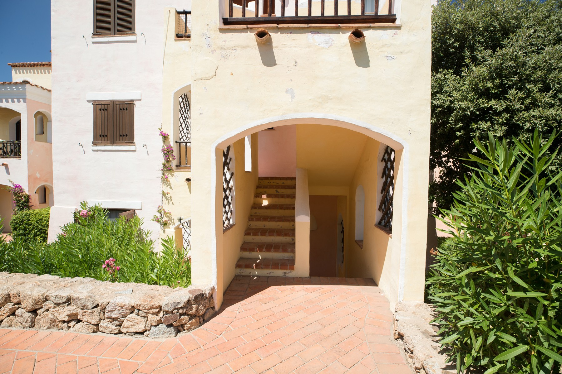 Appartamento in Vendita a Arzachena: 3 locali, 55 mq - Foto 3