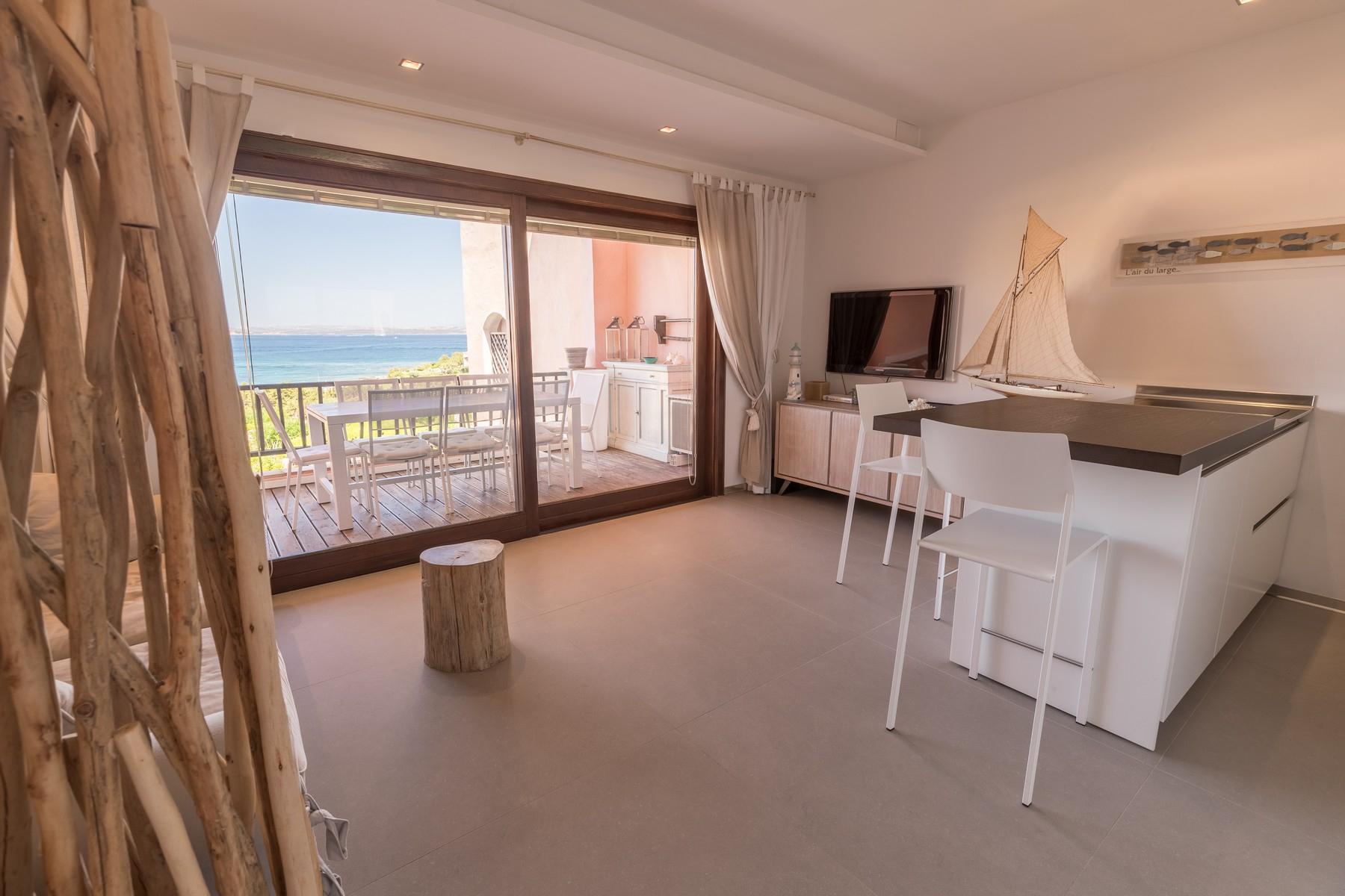 Appartamento in Vendita a Arzachena: 3 locali, 55 mq - Foto 10