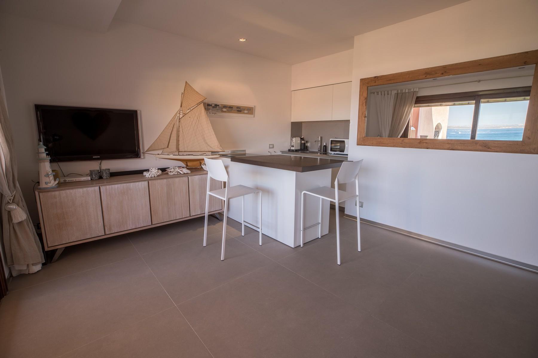 Appartamento in Vendita a Arzachena: 3 locali, 55 mq - Foto 12