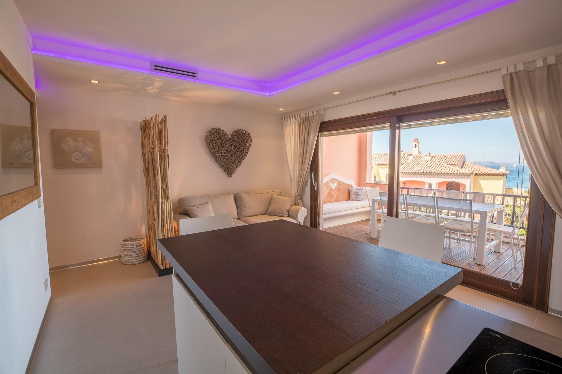 Appartamento in Vendita a Arzachena: 3 locali, 55 mq - Foto 11