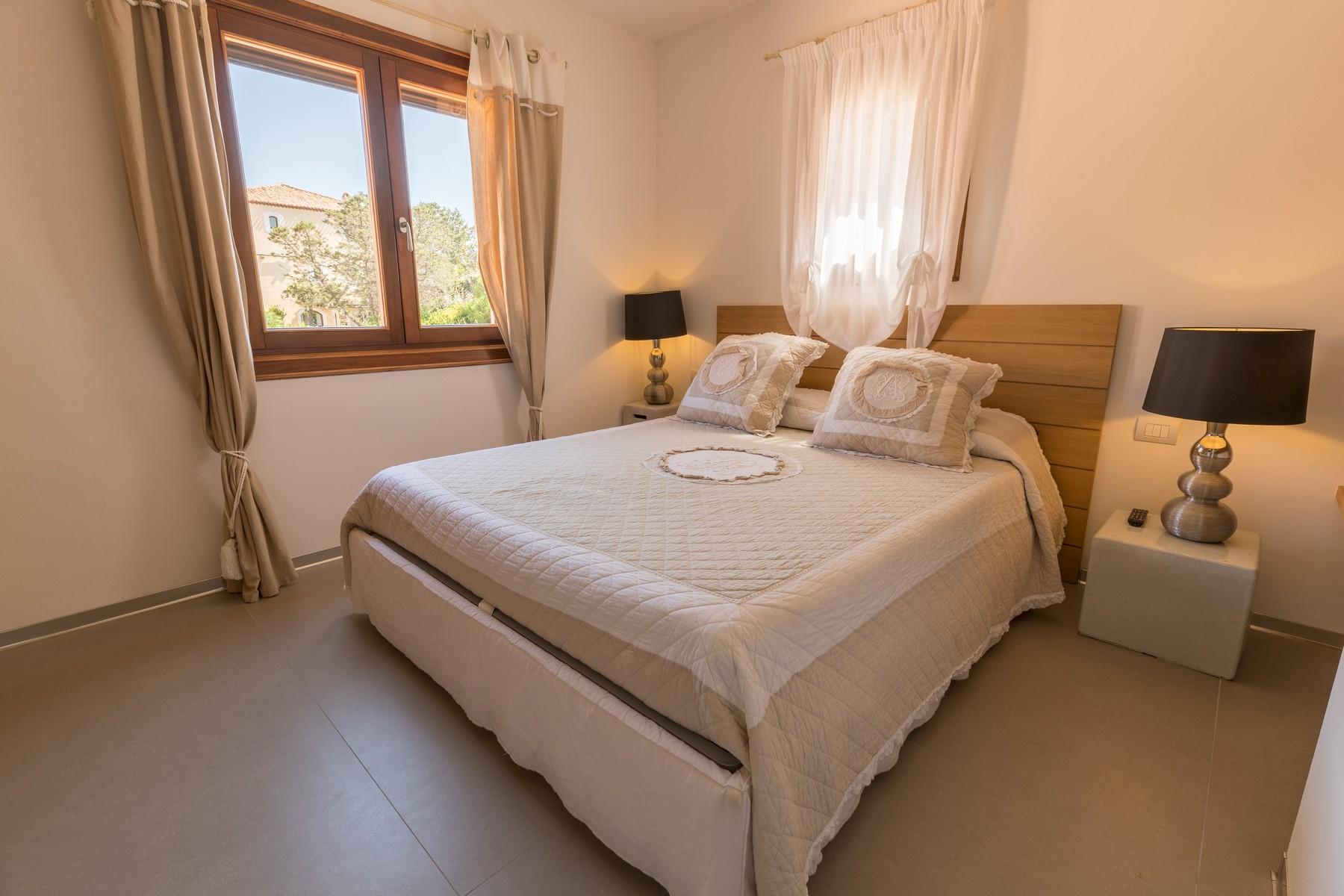 Appartamento in Vendita a Arzachena: 3 locali, 55 mq - Foto 14